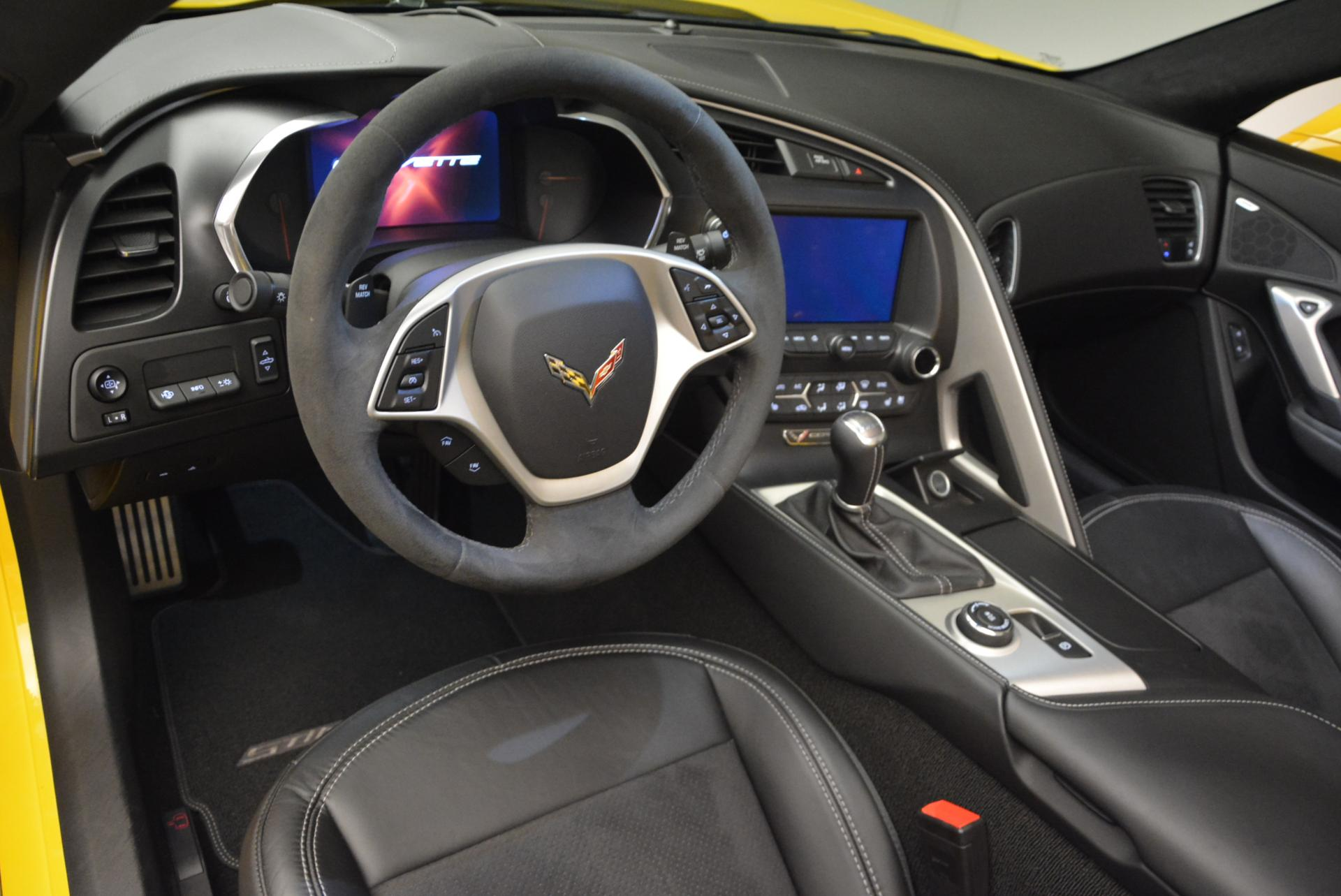 Used 2014 Chevrolet Corvette Stingray Z51 For Sale In Greenwich, CT. Alfa Romeo of Greenwich, 7088 523_p15