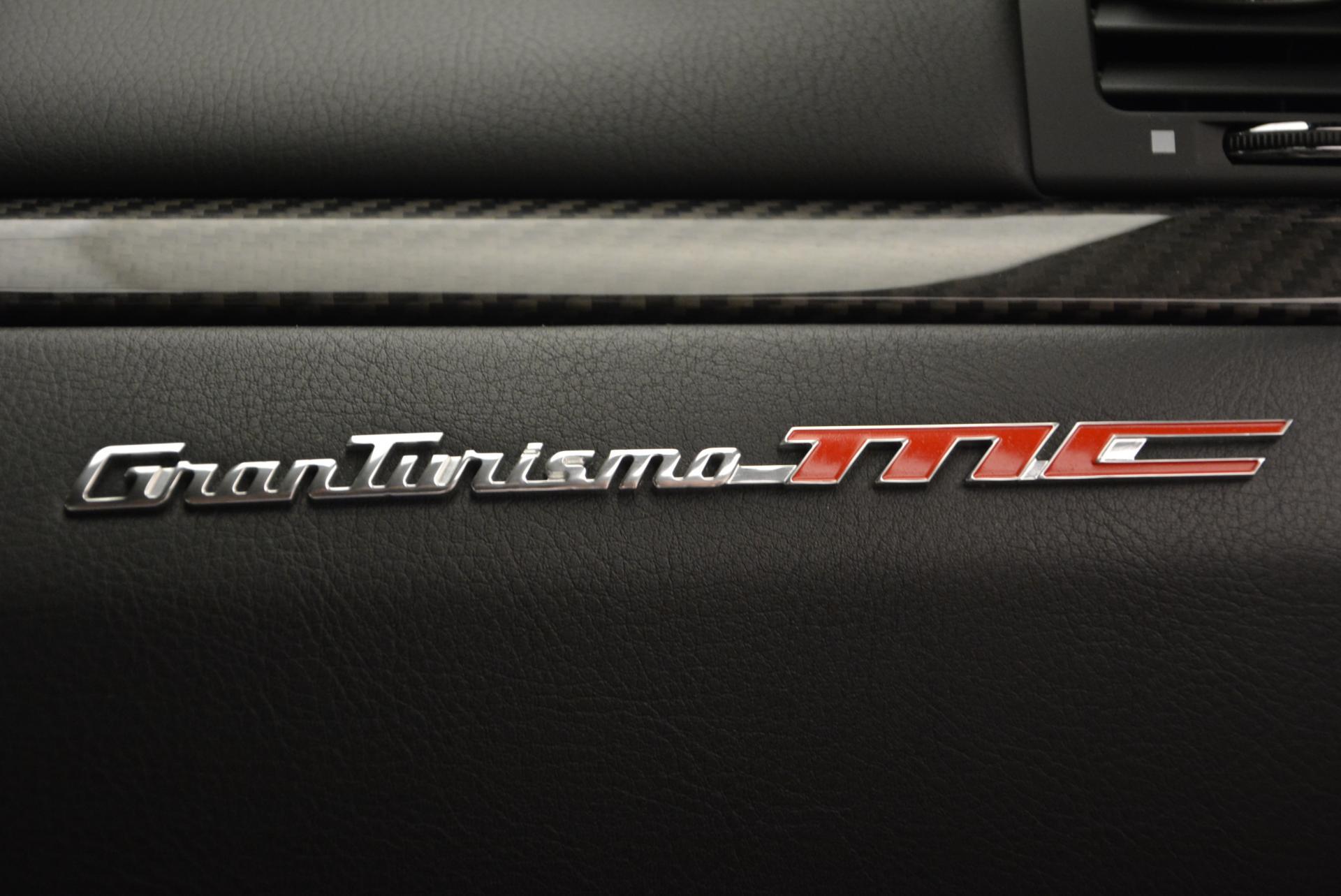 Used 2014 Maserati GranTurismo MC For Sale In Greenwich, CT. Alfa Romeo of Greenwich, M1901A 525_p25