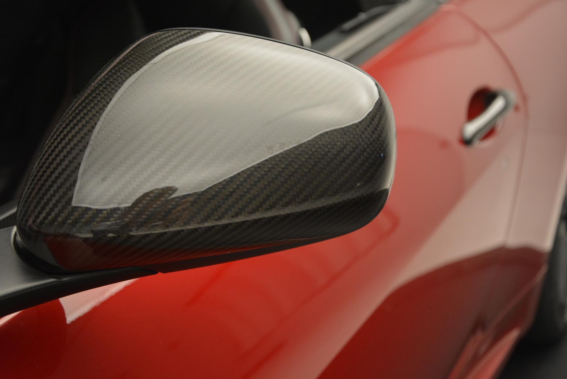 Used 2014 Maserati GranTurismo MC For Sale In Greenwich, CT. Alfa Romeo of Greenwich, M1901A 525_p27