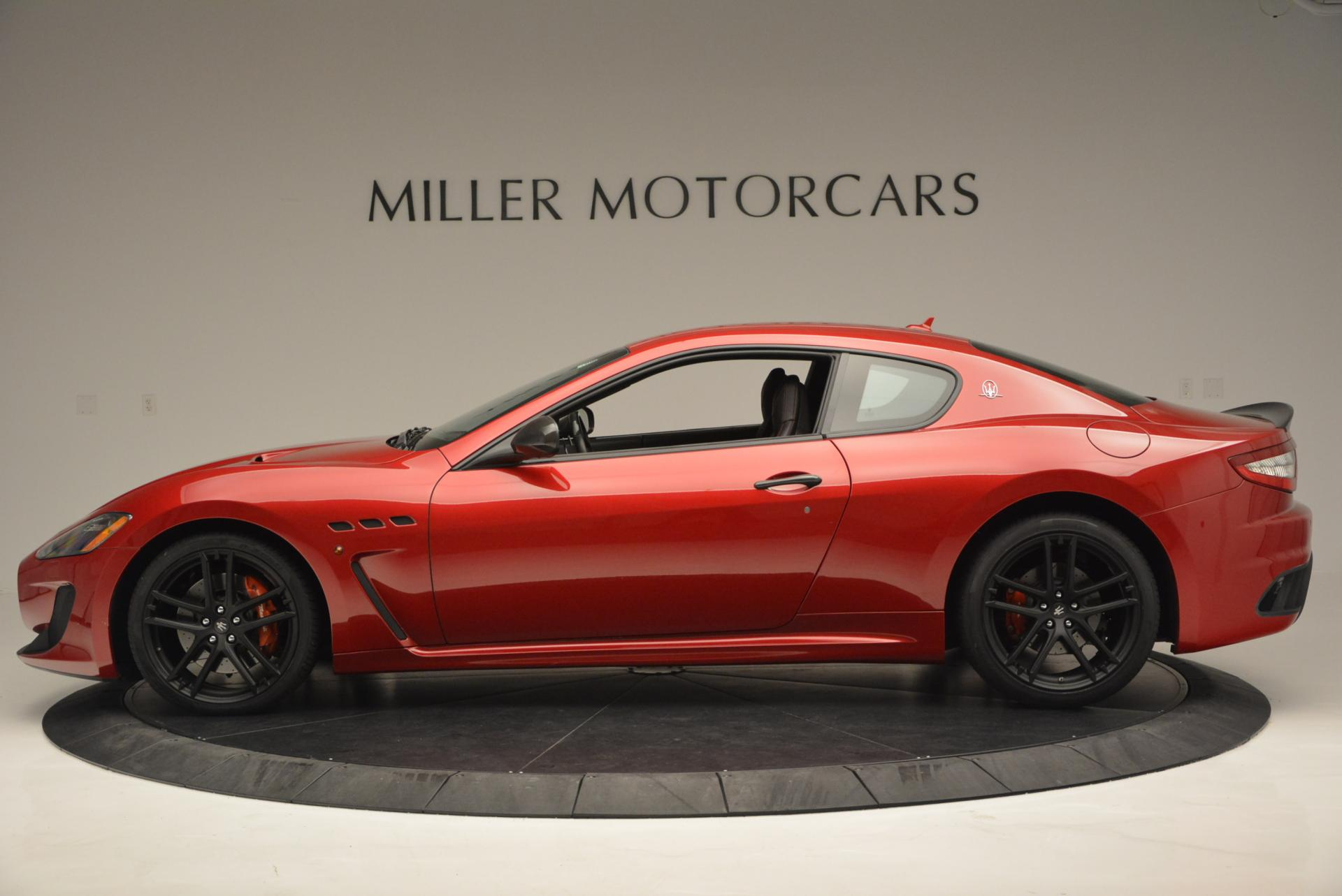 Used 2014 Maserati GranTurismo MC For Sale In Greenwich, CT. Alfa Romeo of Greenwich, M1901A 525_p3