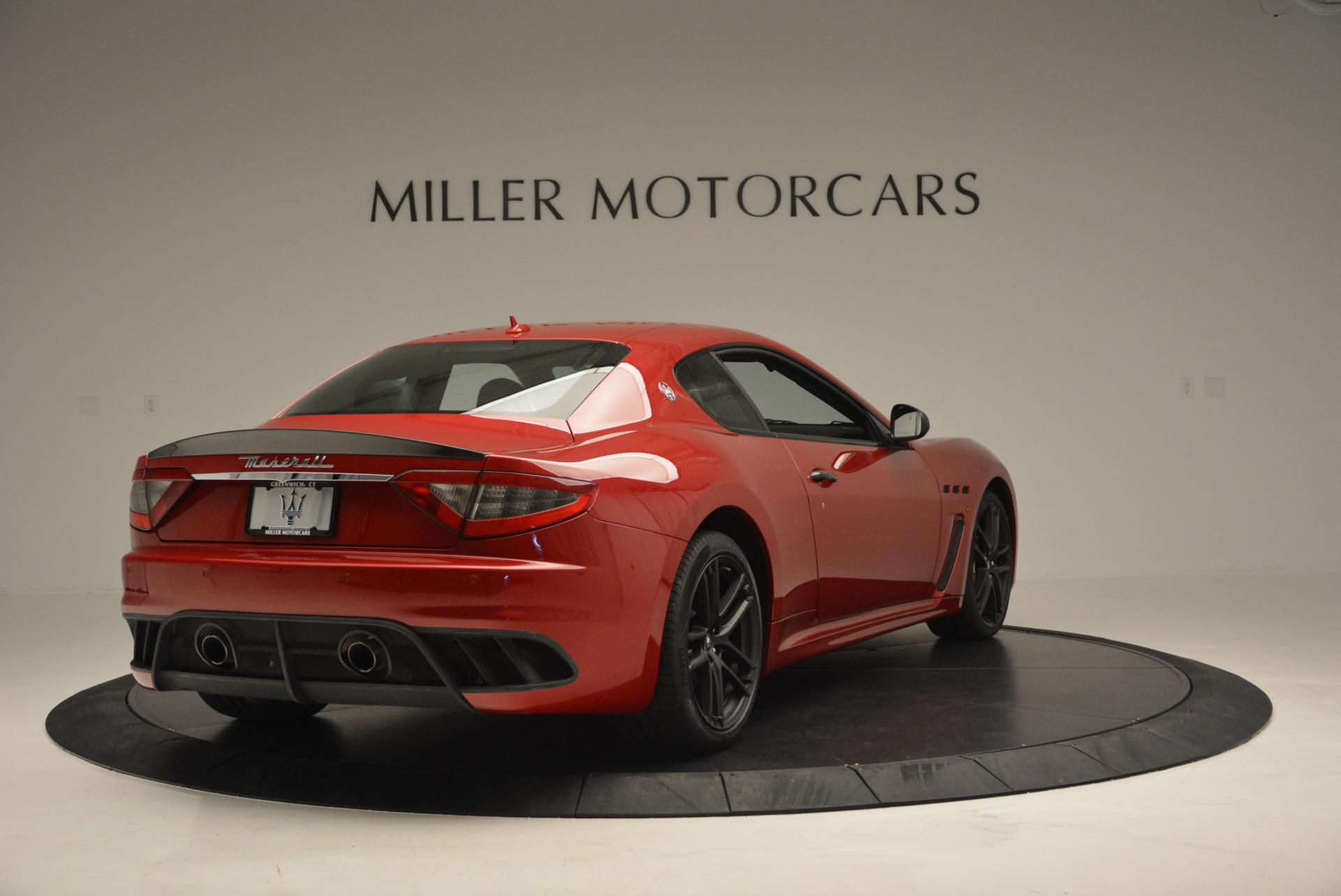 Used 2014 Maserati GranTurismo MC For Sale In Greenwich, CT. Alfa Romeo of Greenwich, M1901A 525_p7
