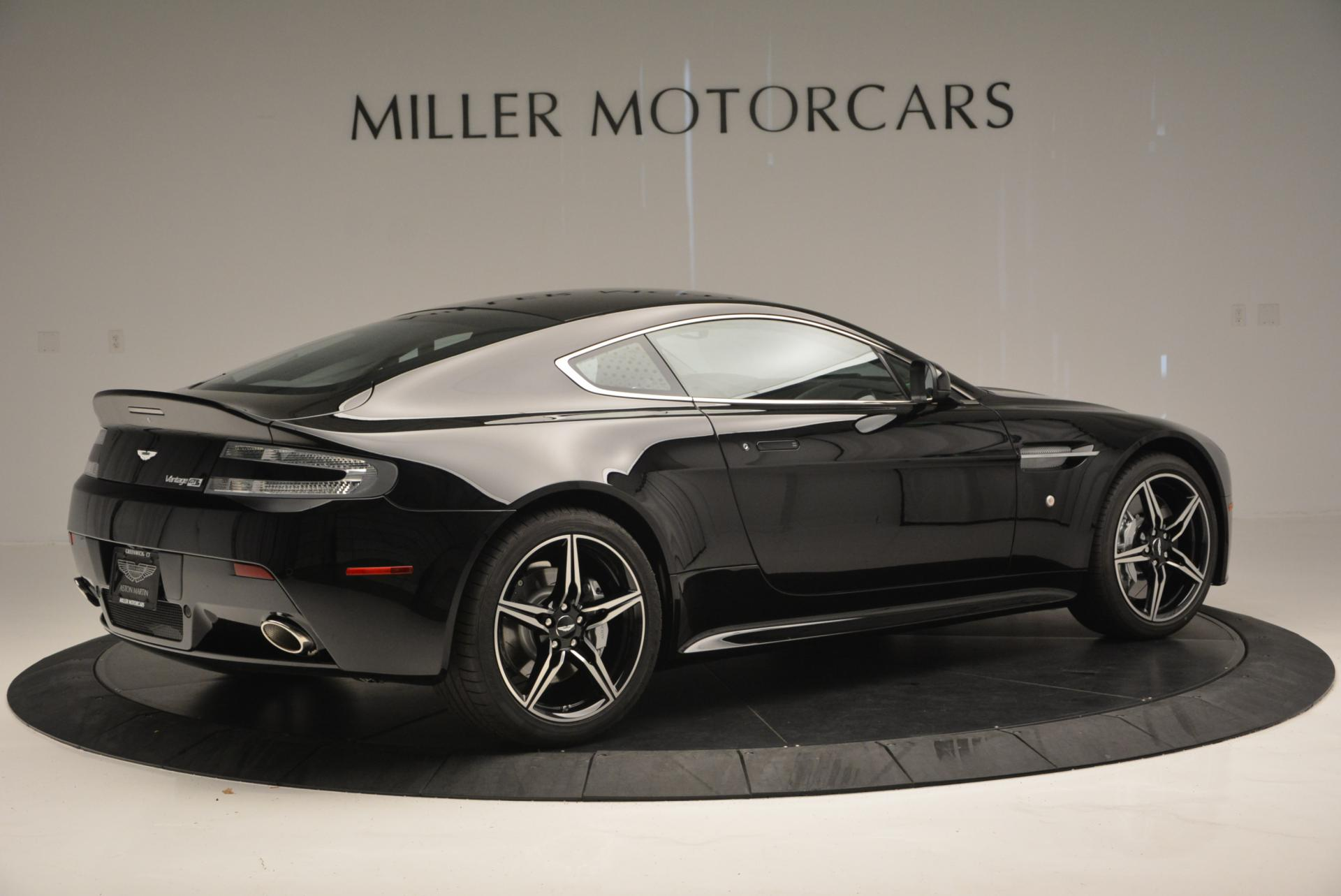 New 2016 Aston Martin V8 Vantage GTS S For Sale In Greenwich, CT. Alfa Romeo of Greenwich, A1191 526_p7
