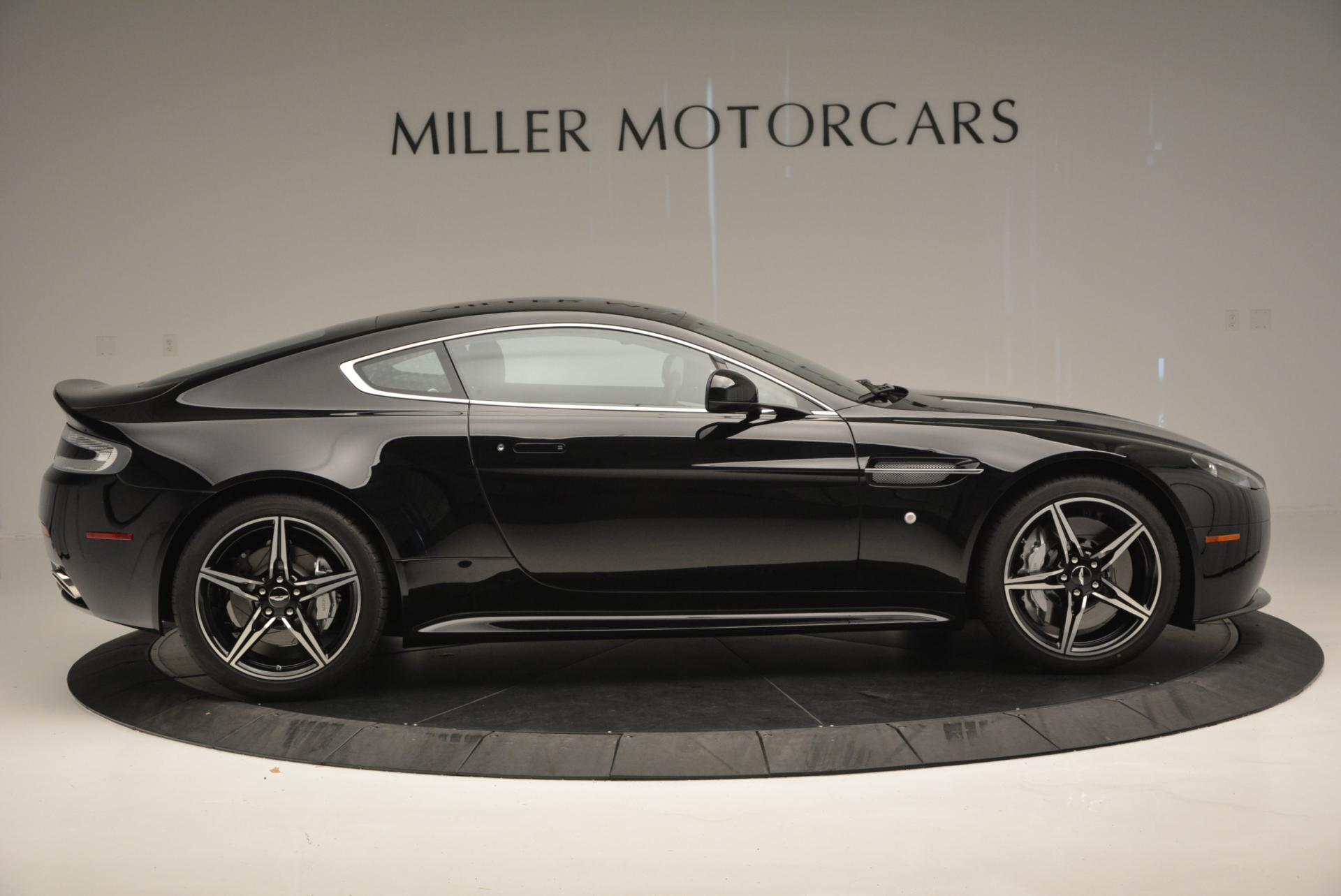 New 2016 Aston Martin V8 Vantage GTS S For Sale In Greenwich, CT. Alfa Romeo of Greenwich, A1191 526_p9