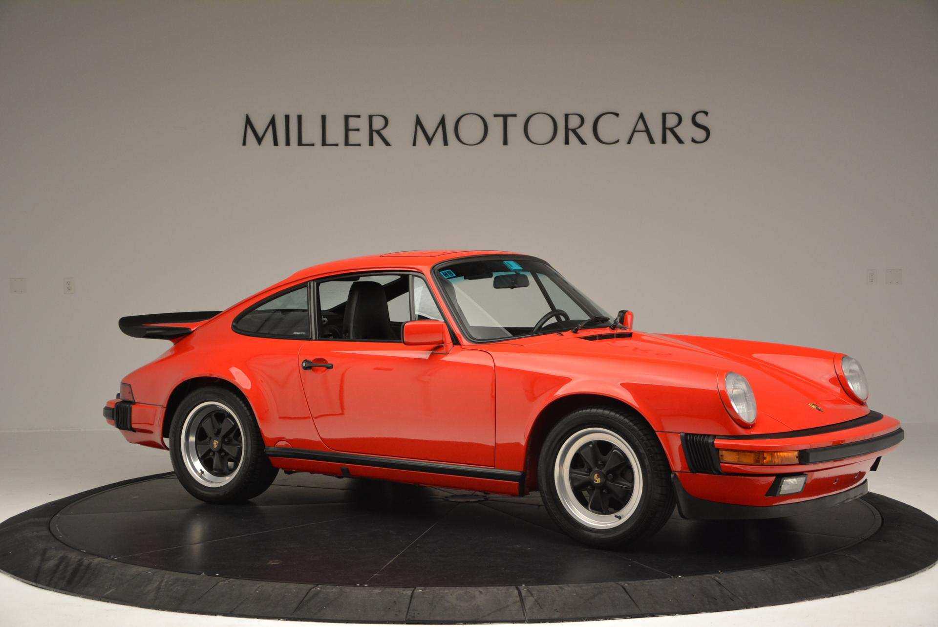 Used 1988 Porsche 911 Carrera For Sale In Greenwich, CT. Alfa Romeo of Greenwich, 6968C 527_p10