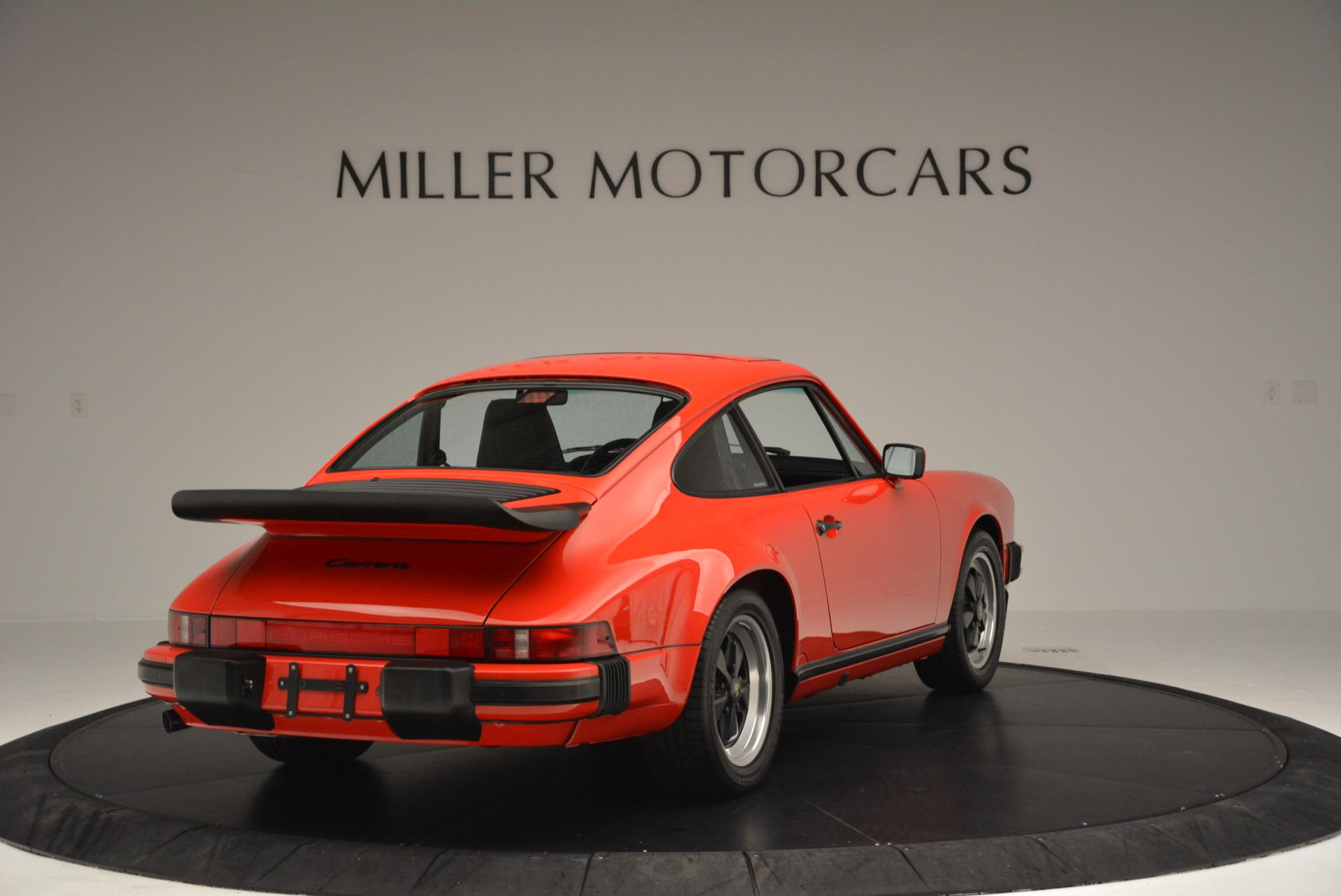 Used 1988 Porsche 911 Carrera For Sale In Greenwich, CT. Alfa Romeo of Greenwich, 6968C 527_p7