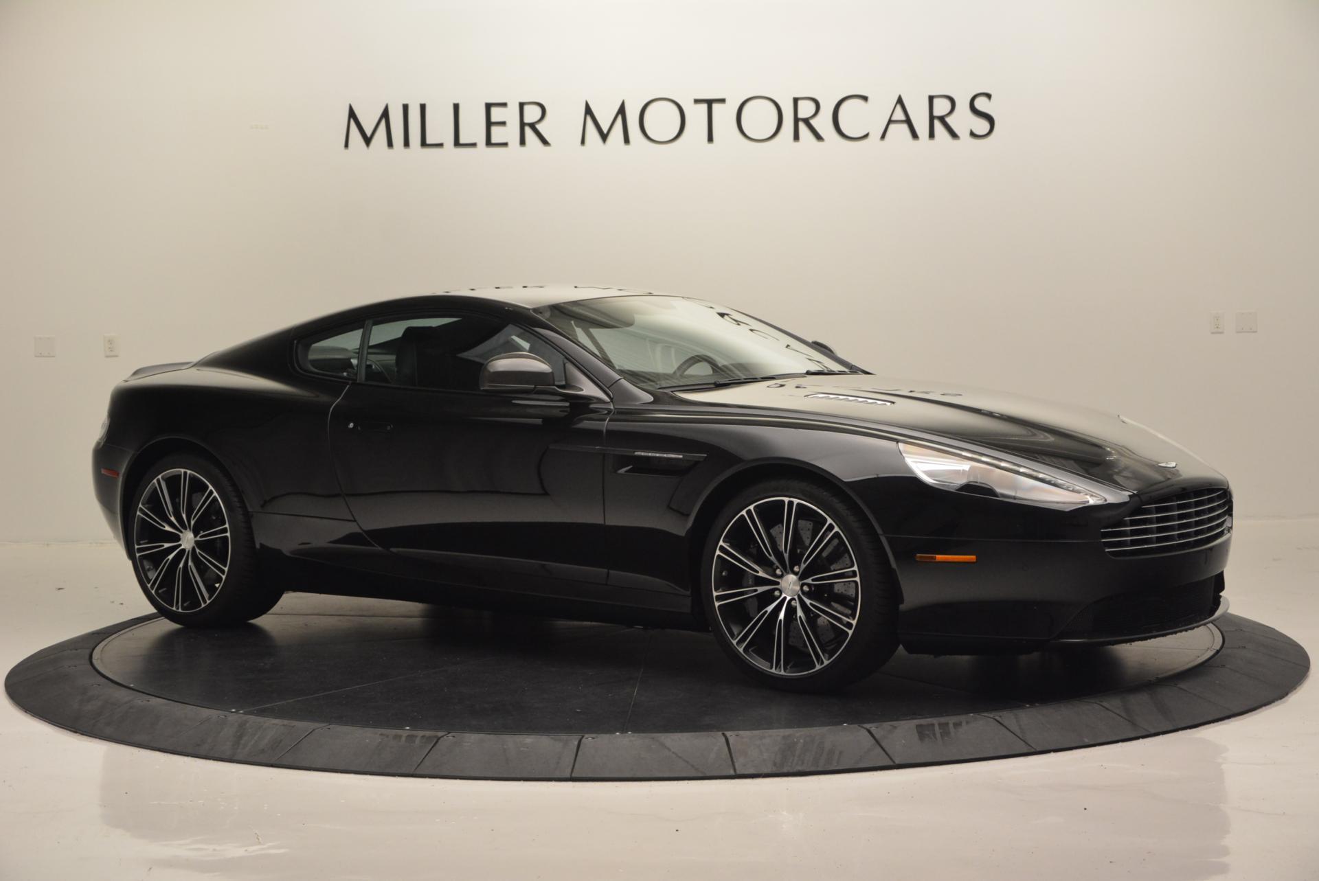 Used 2015 Aston Martin DB9 Carbon Edition For Sale In Greenwich, CT. Alfa Romeo of Greenwich, 7349 528_p10