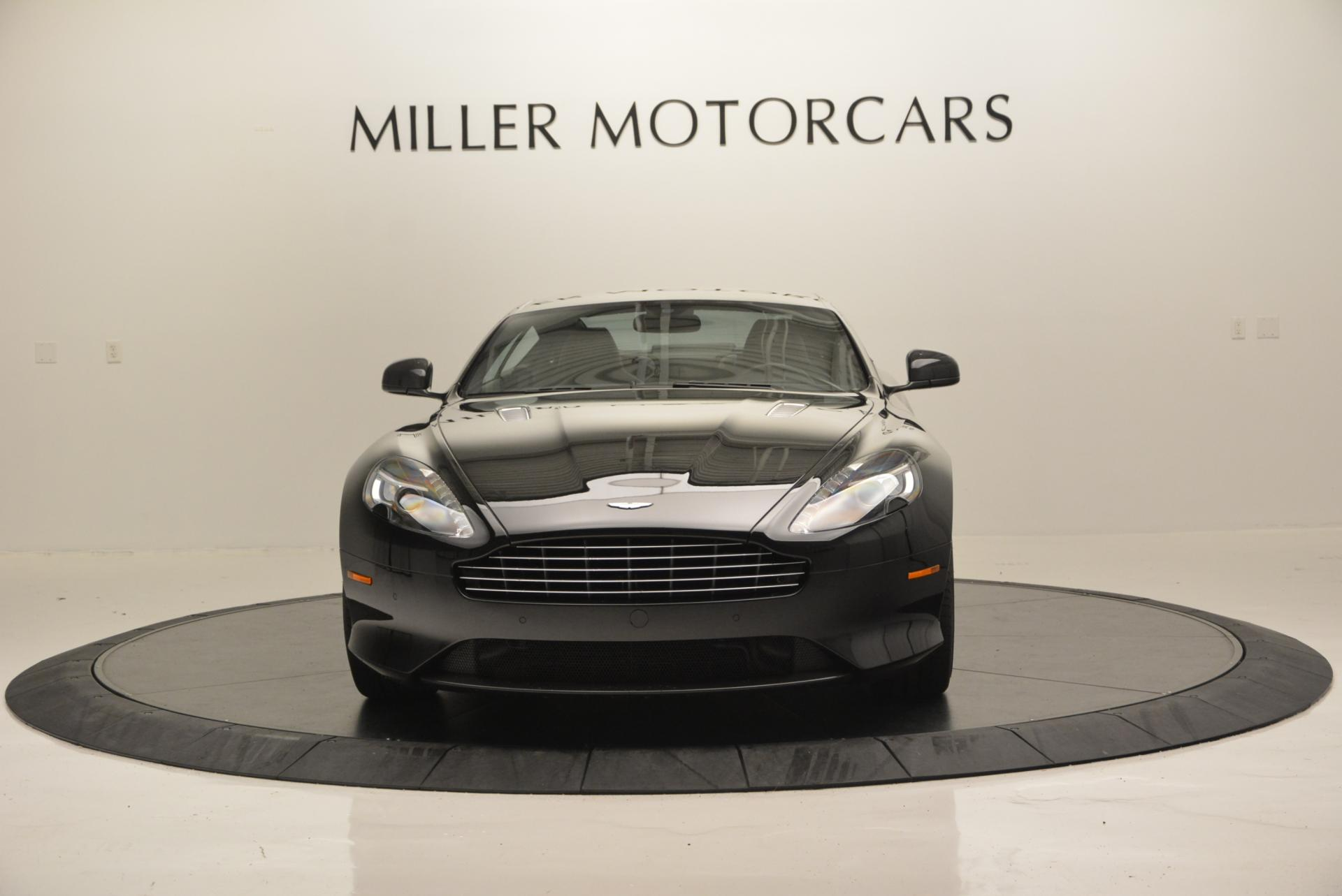 Used 2015 Aston Martin DB9 Carbon Edition For Sale In Greenwich, CT. Alfa Romeo of Greenwich, 7349 528_p12