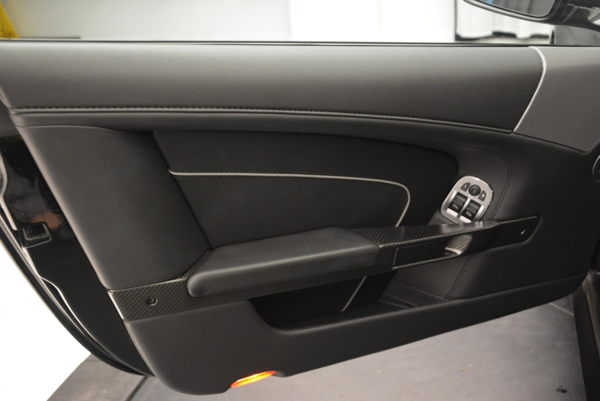 Used 2015 Aston Martin DB9 Carbon Edition For Sale In Greenwich, CT. Alfa Romeo of Greenwich, 7349 528_p16