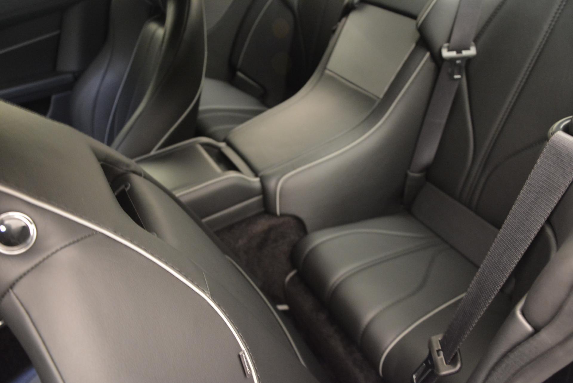 Used 2015 Aston Martin DB9 Carbon Edition For Sale In Greenwich, CT. Alfa Romeo of Greenwich, 7349 528_p19