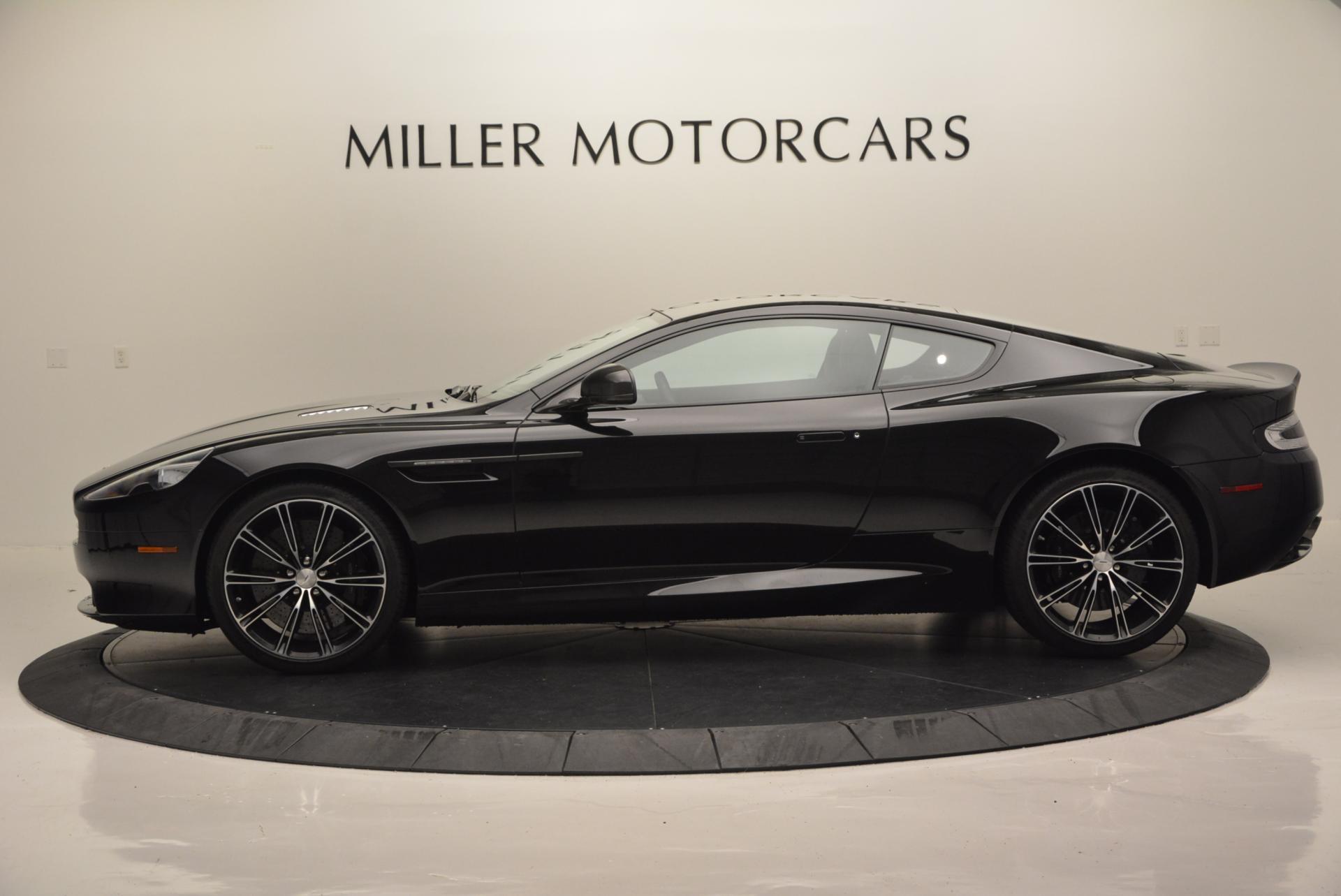 Used 2015 Aston Martin DB9 Carbon Edition For Sale In Greenwich, CT. Alfa Romeo of Greenwich, 7349 528_p3