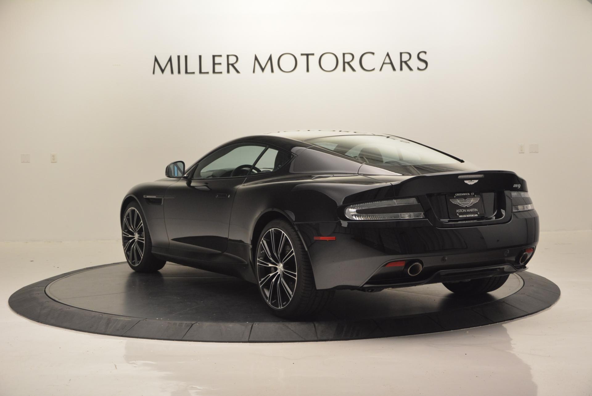 Used 2015 Aston Martin DB9 Carbon Edition For Sale In Greenwich, CT. Alfa Romeo of Greenwich, 7349 528_p5