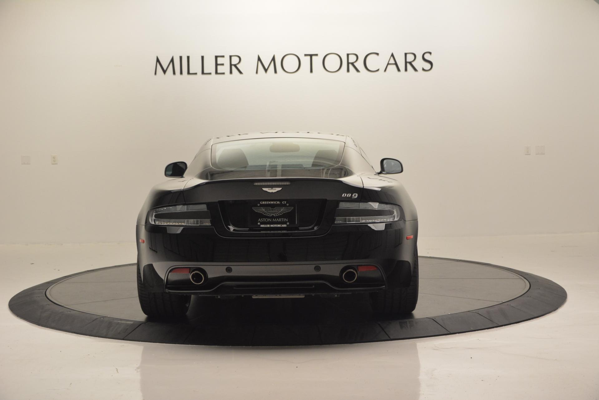 Used 2015 Aston Martin DB9 Carbon Edition For Sale In Greenwich, CT. Alfa Romeo of Greenwich, 7349 528_p6