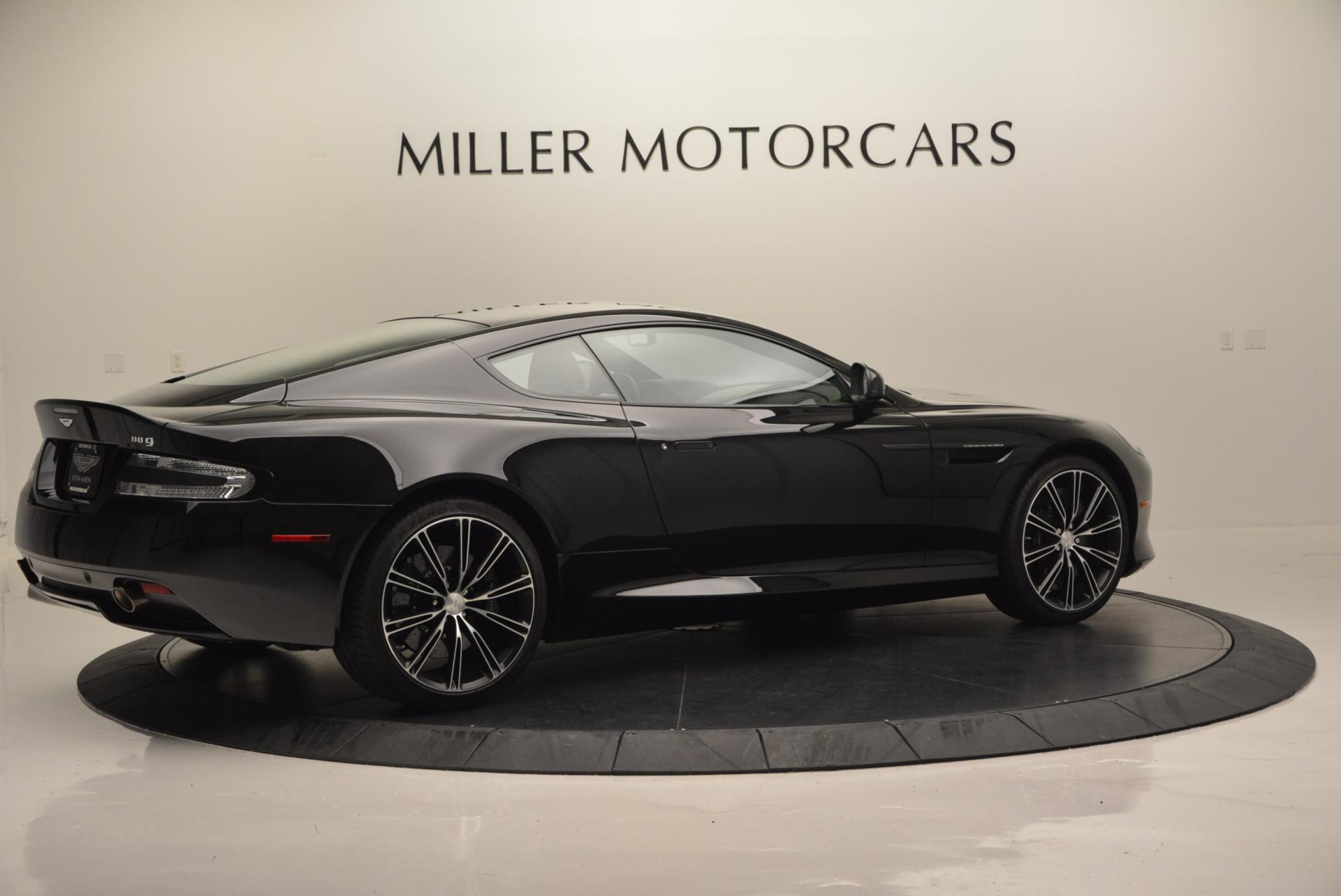Used 2015 Aston Martin DB9 Carbon Edition For Sale In Greenwich, CT. Alfa Romeo of Greenwich, 7349 528_p8