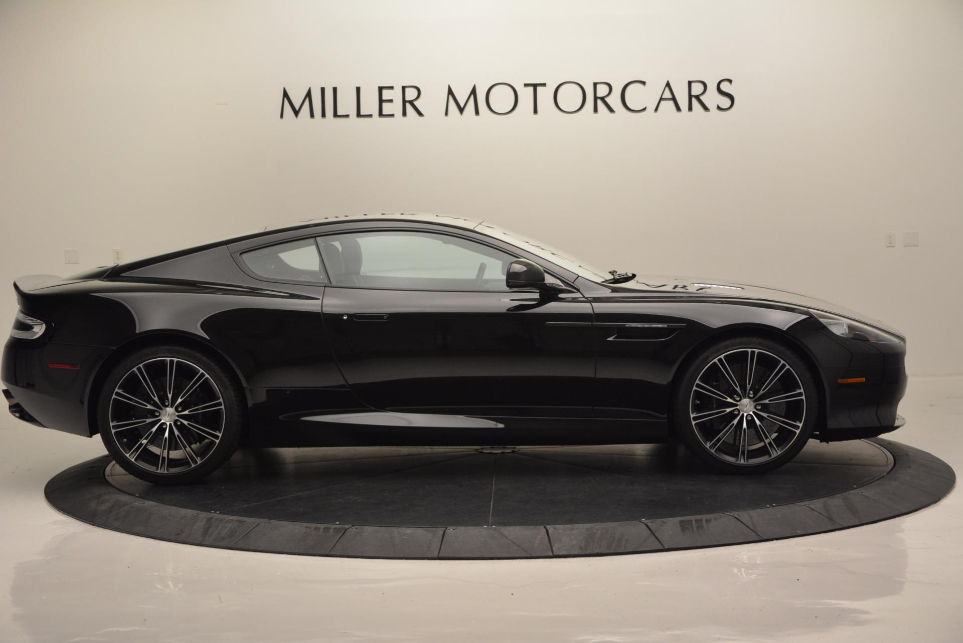 Used 2015 Aston Martin DB9 Carbon Edition For Sale In Greenwich, CT. Alfa Romeo of Greenwich, 7349 528_p9
