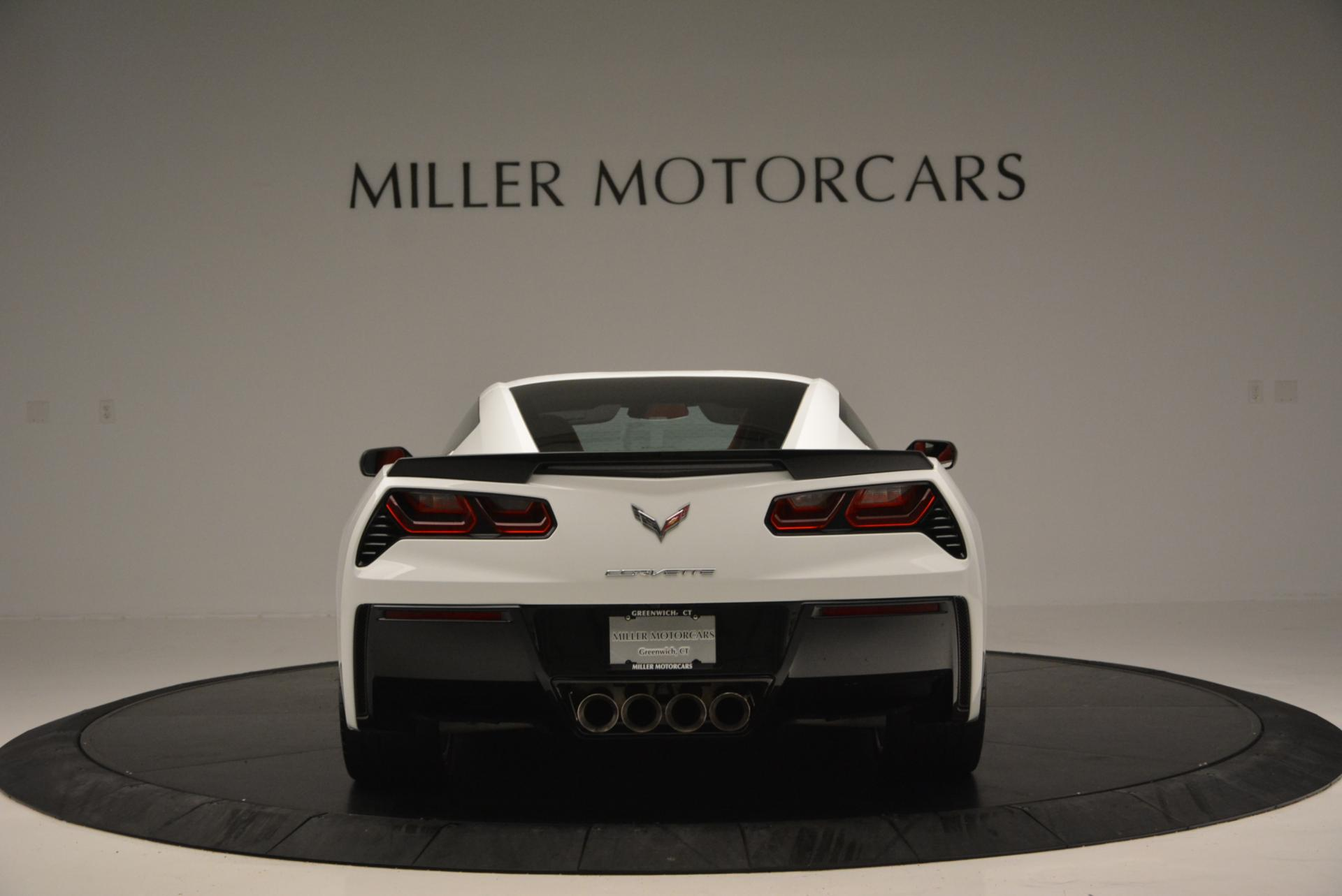 Used 2014 Chevrolet Corvette Stingray Z51 For Sale In Greenwich, CT. Alfa Romeo of Greenwich, 7089 529_p10