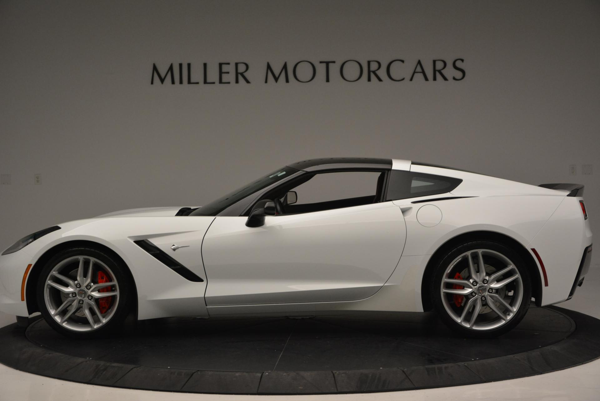 Used 2014 Chevrolet Corvette Stingray Z51 For Sale In Greenwich, CT. Alfa Romeo of Greenwich, 7089 529_p5