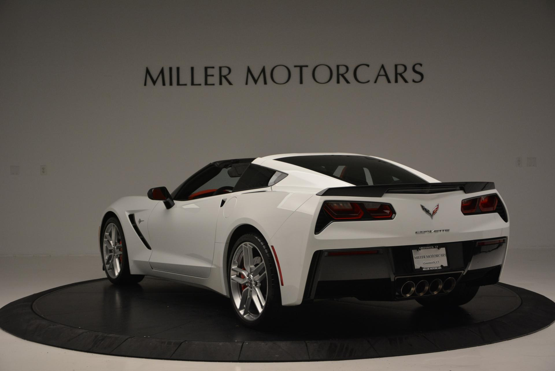 Used 2014 Chevrolet Corvette Stingray Z51 For Sale In Greenwich, CT. Alfa Romeo of Greenwich, 7089 529_p8