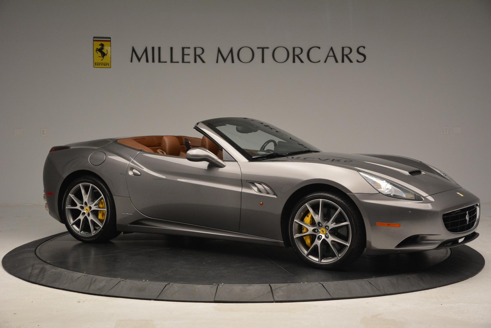 Used 2012 Ferrari California  For Sale In Greenwich, CT. Alfa Romeo of Greenwich, 4338 536_p10