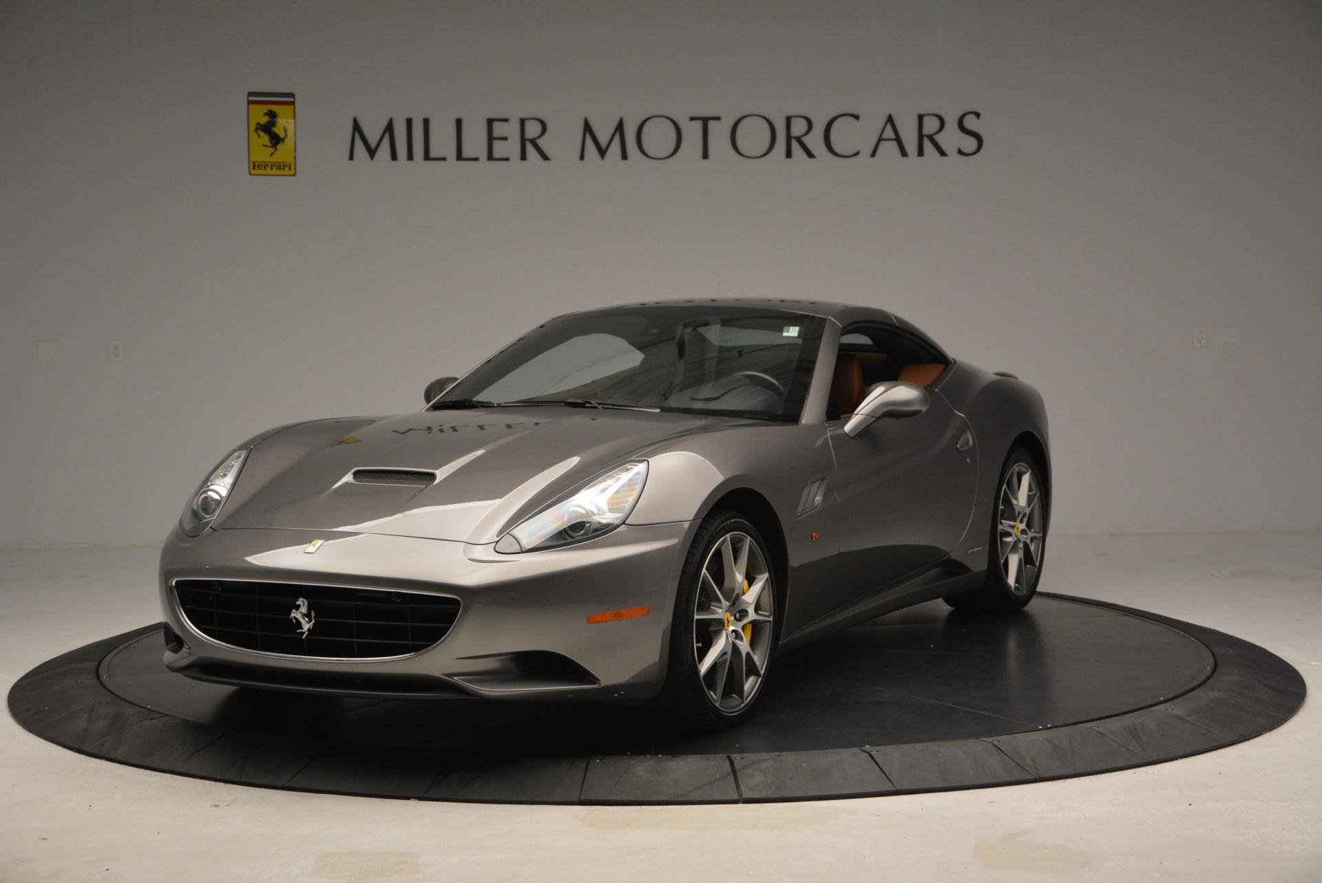 Used 2012 Ferrari California  For Sale In Greenwich, CT. Alfa Romeo of Greenwich, 4338 536_p13