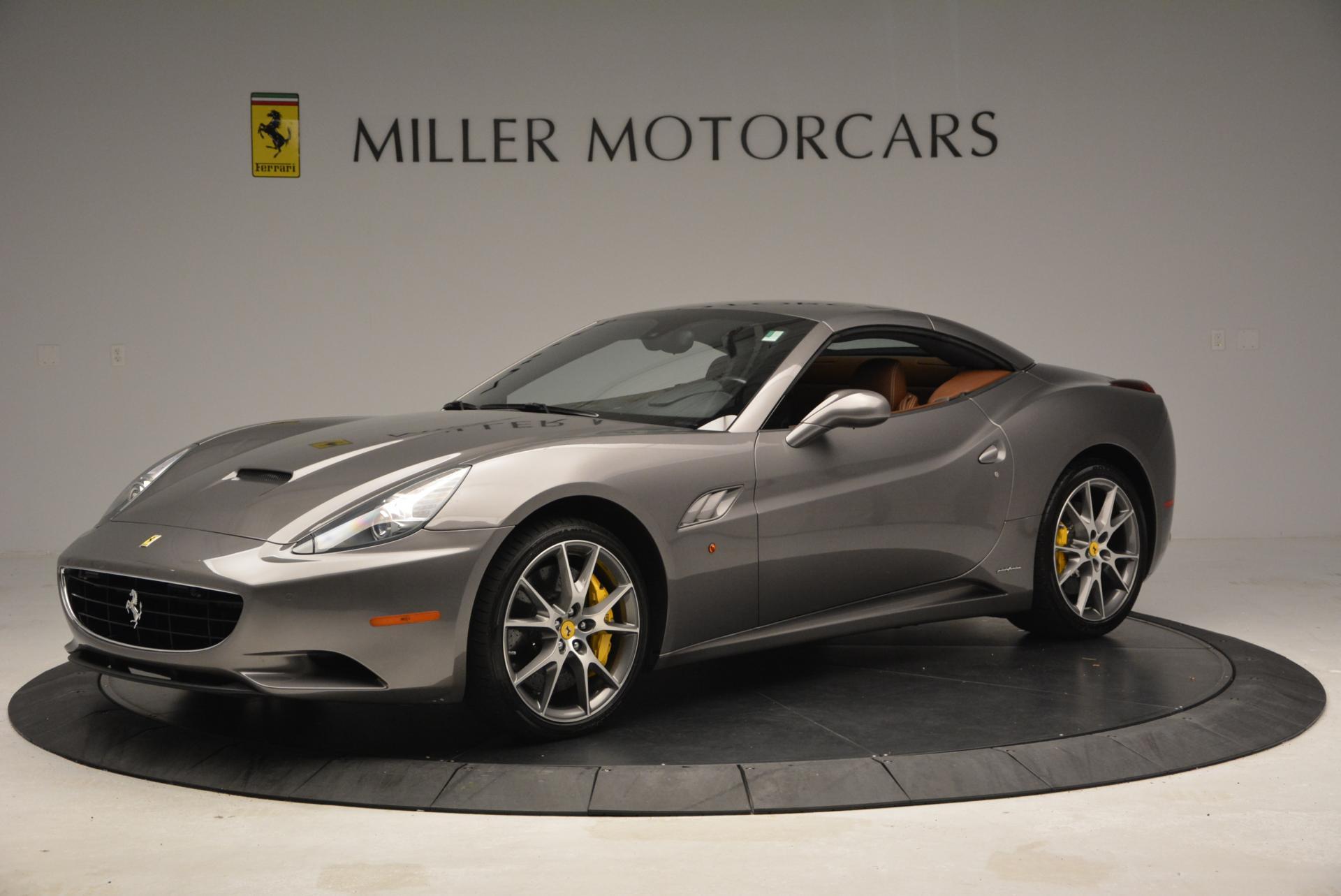Used 2012 Ferrari California  For Sale In Greenwich, CT. Alfa Romeo of Greenwich, 4338 536_p14