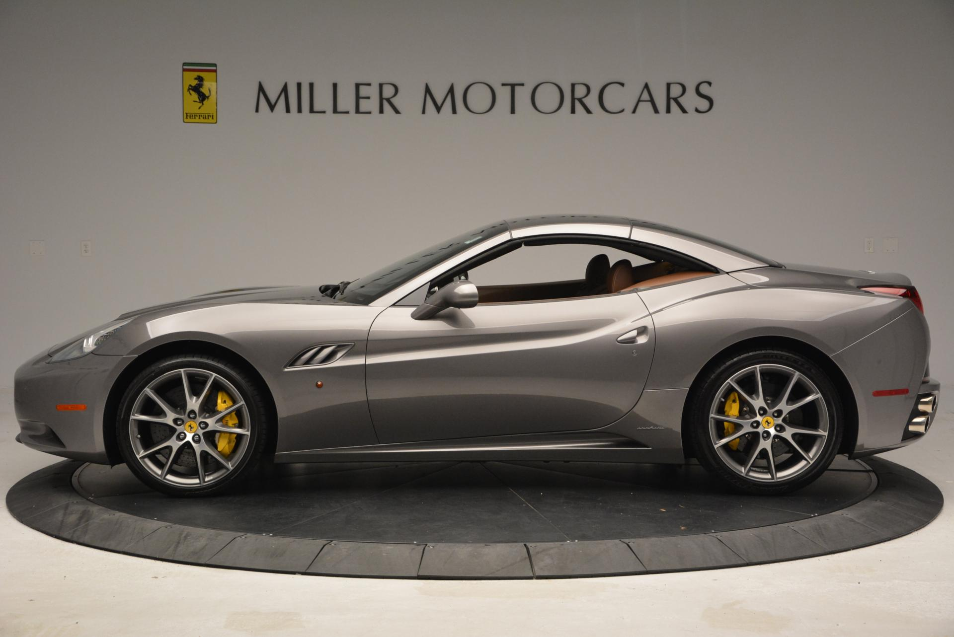 Used 2012 Ferrari California  For Sale In Greenwich, CT. Alfa Romeo of Greenwich, 4338 536_p15