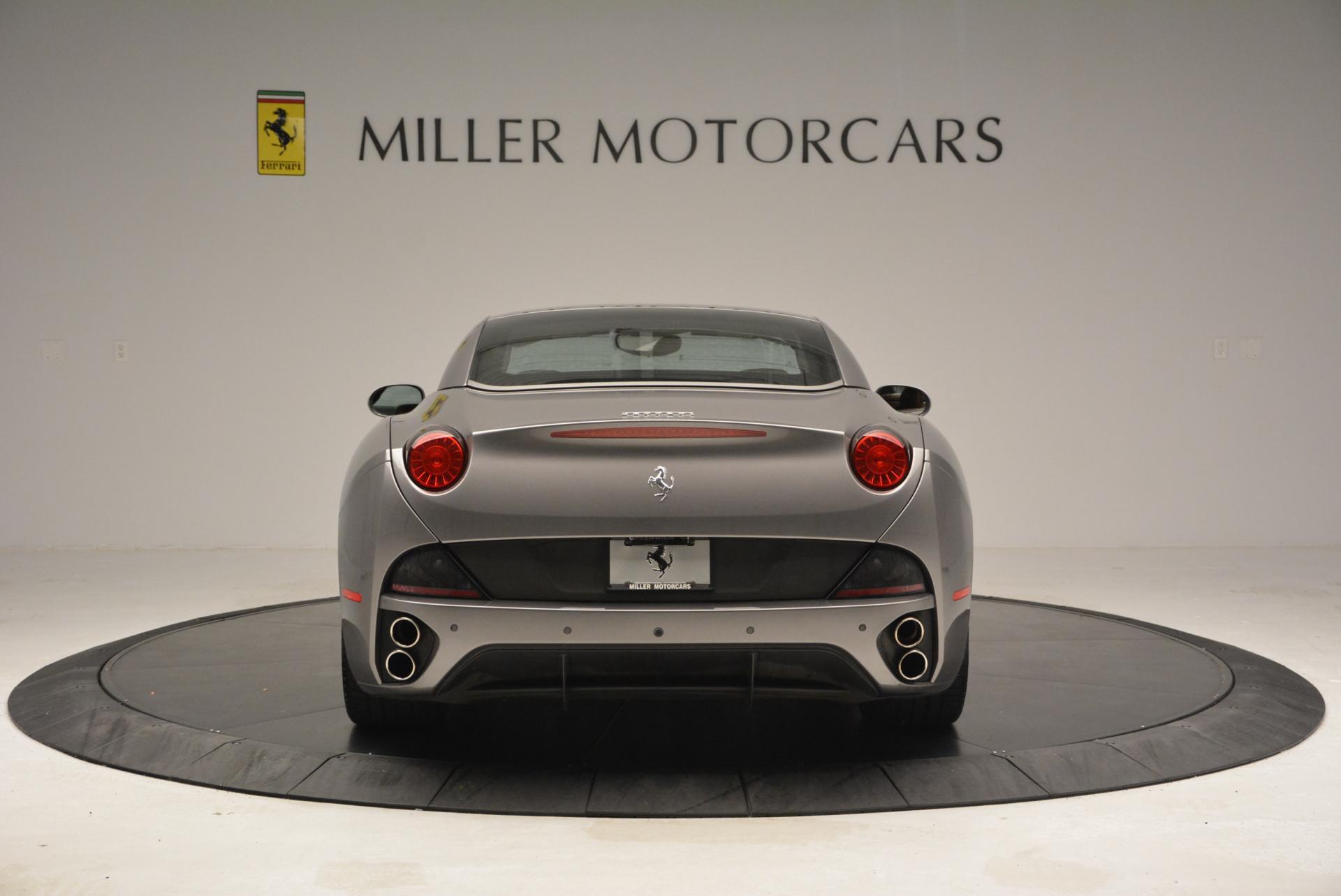 Used 2012 Ferrari California  For Sale In Greenwich, CT. Alfa Romeo of Greenwich, 4338 536_p18