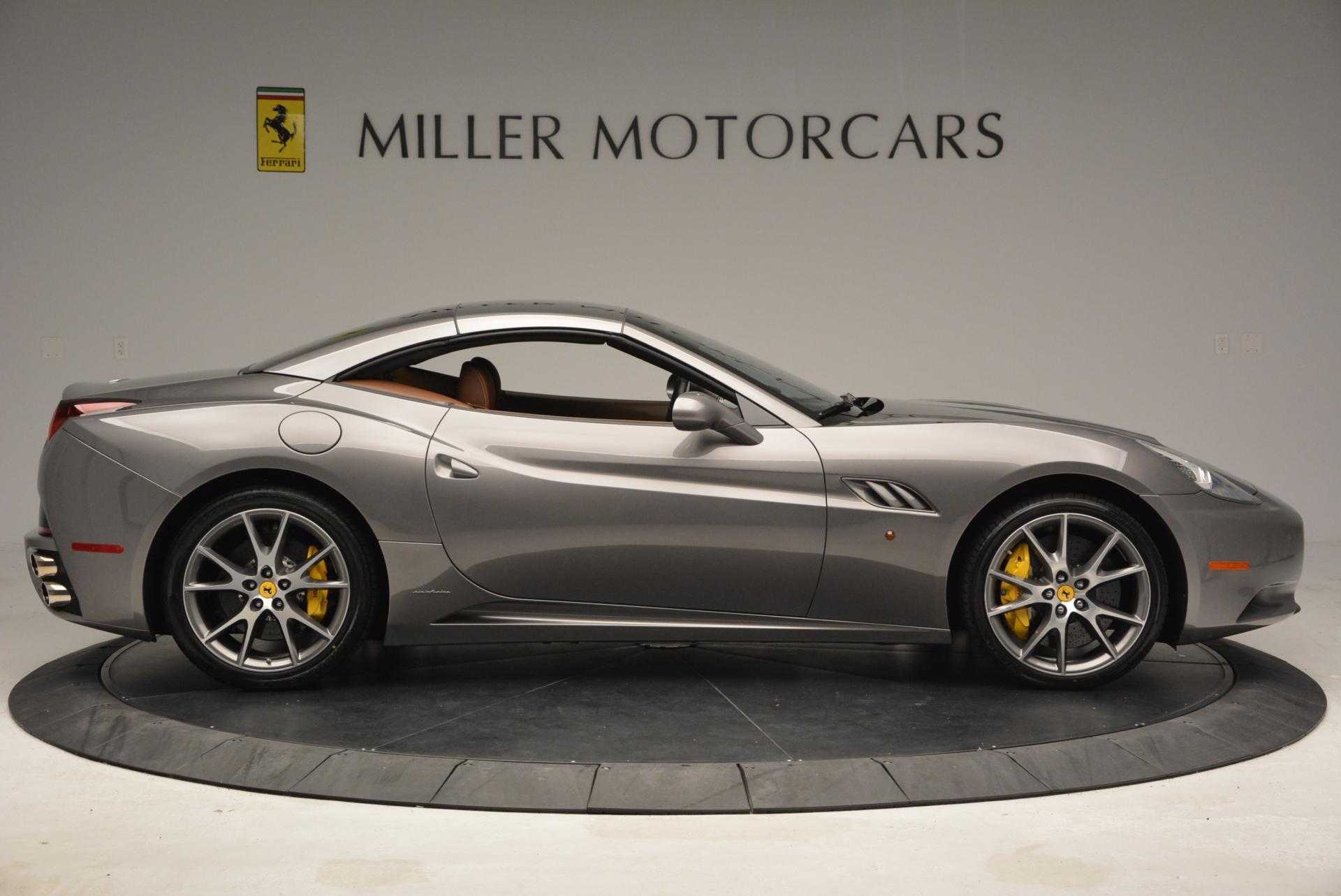 Used 2012 Ferrari California  For Sale In Greenwich, CT. Alfa Romeo of Greenwich, 4338 536_p21