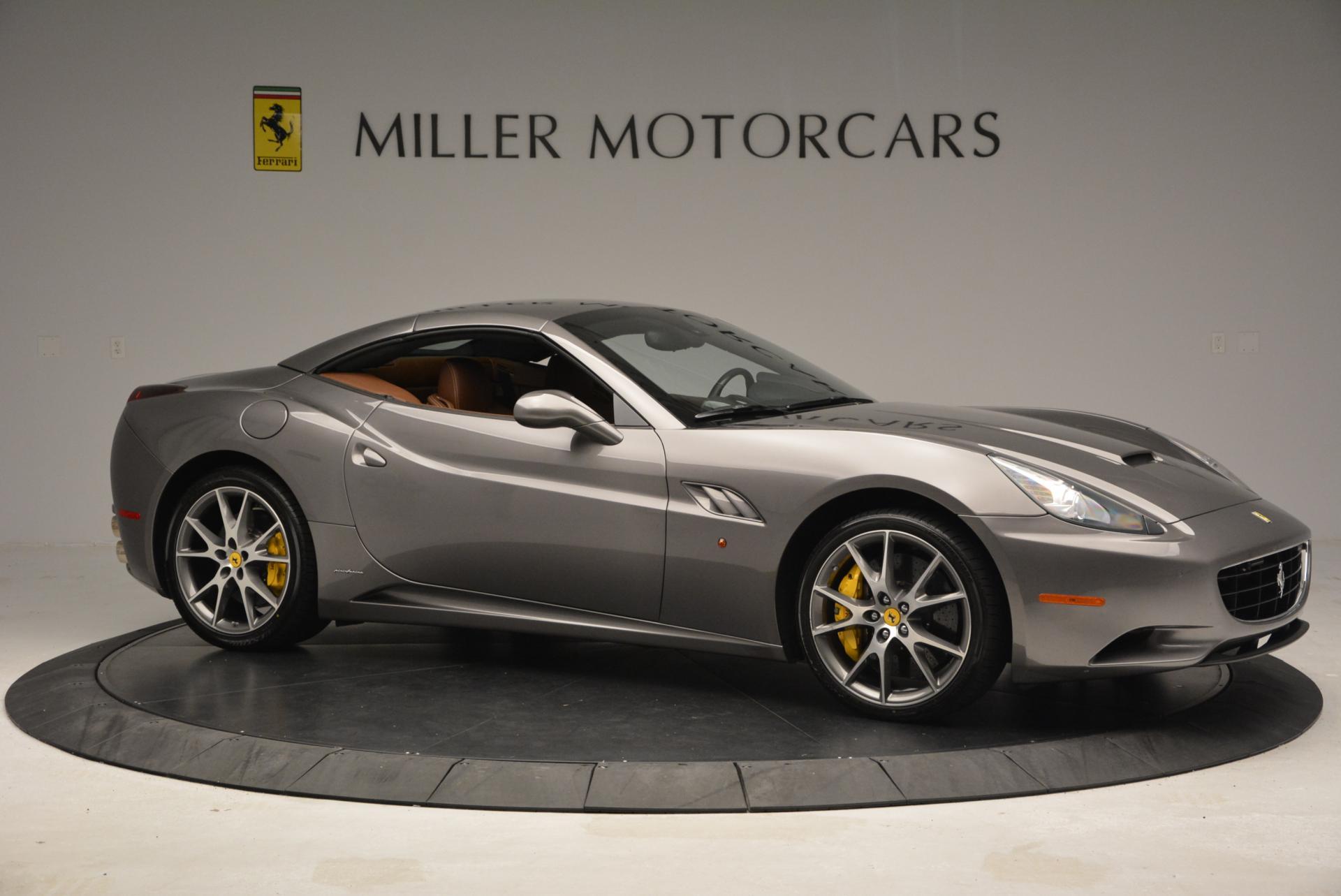 Used 2012 Ferrari California  For Sale In Greenwich, CT. Alfa Romeo of Greenwich, 4338 536_p22