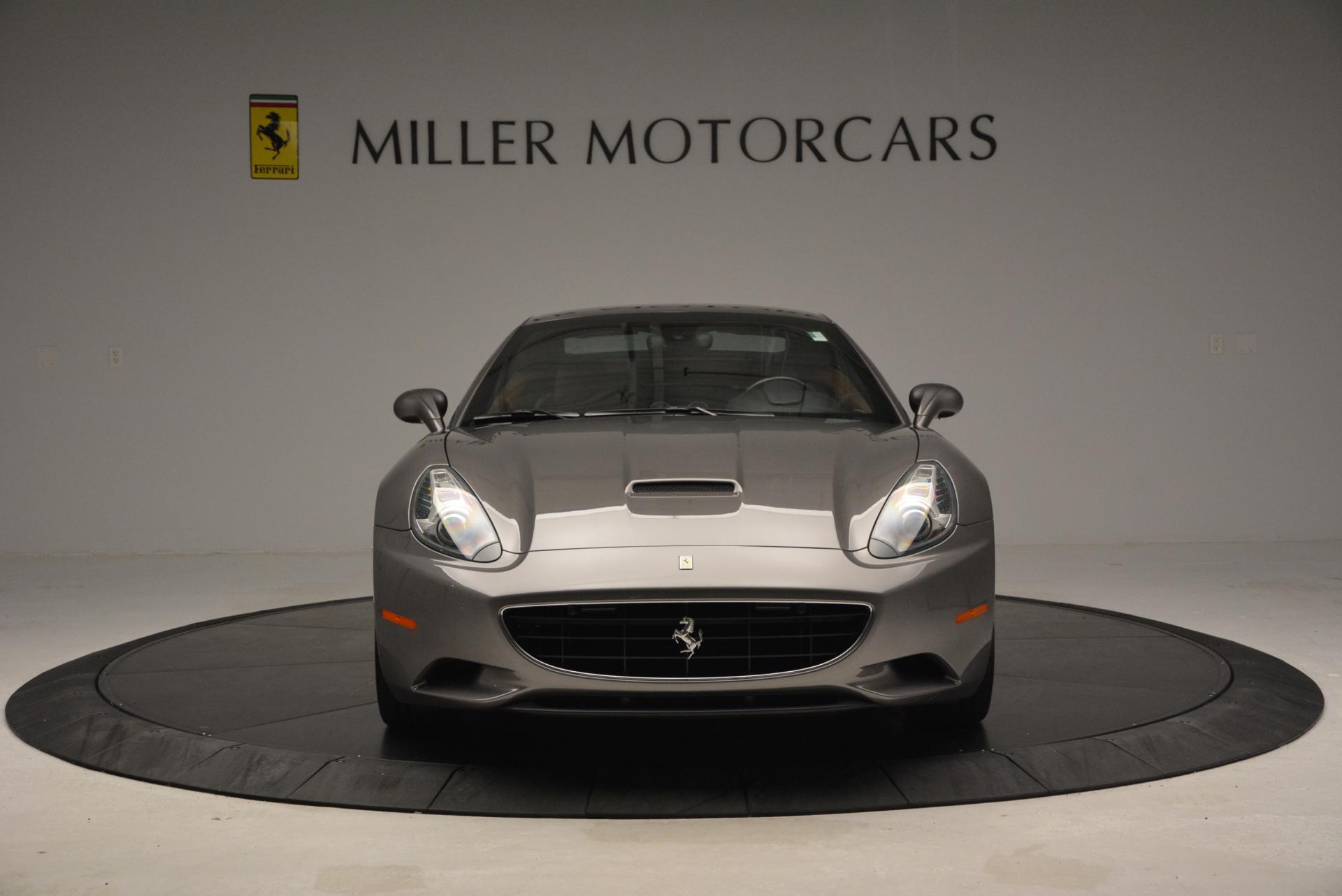 Used 2012 Ferrari California  For Sale In Greenwich, CT. Alfa Romeo of Greenwich, 4338 536_p24