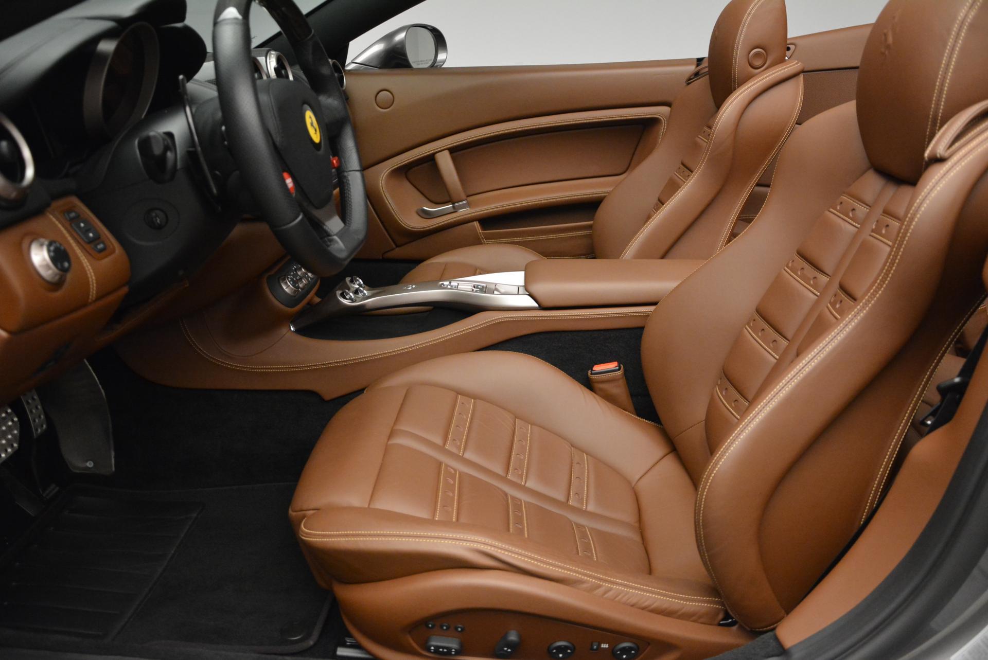 Used 2012 Ferrari California  For Sale In Greenwich, CT. Alfa Romeo of Greenwich, 4338 536_p26