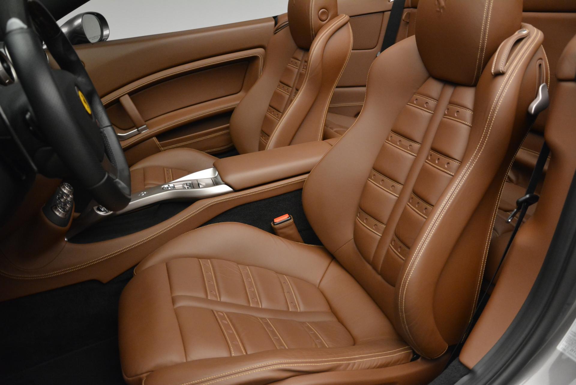 Used 2012 Ferrari California  For Sale In Greenwich, CT. Alfa Romeo of Greenwich, 4338 536_p27