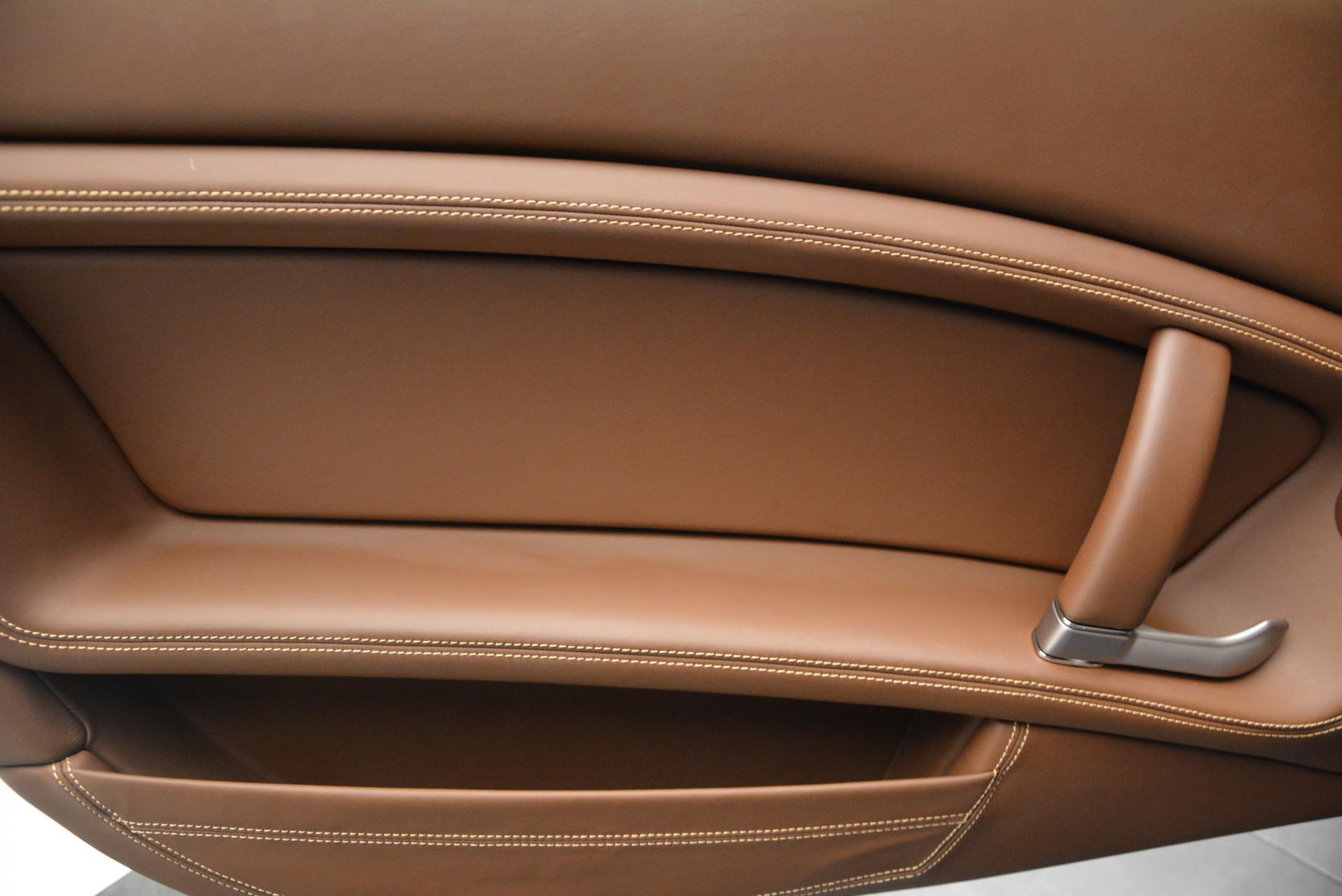 Used 2012 Ferrari California  For Sale In Greenwich, CT. Alfa Romeo of Greenwich, 4338 536_p28