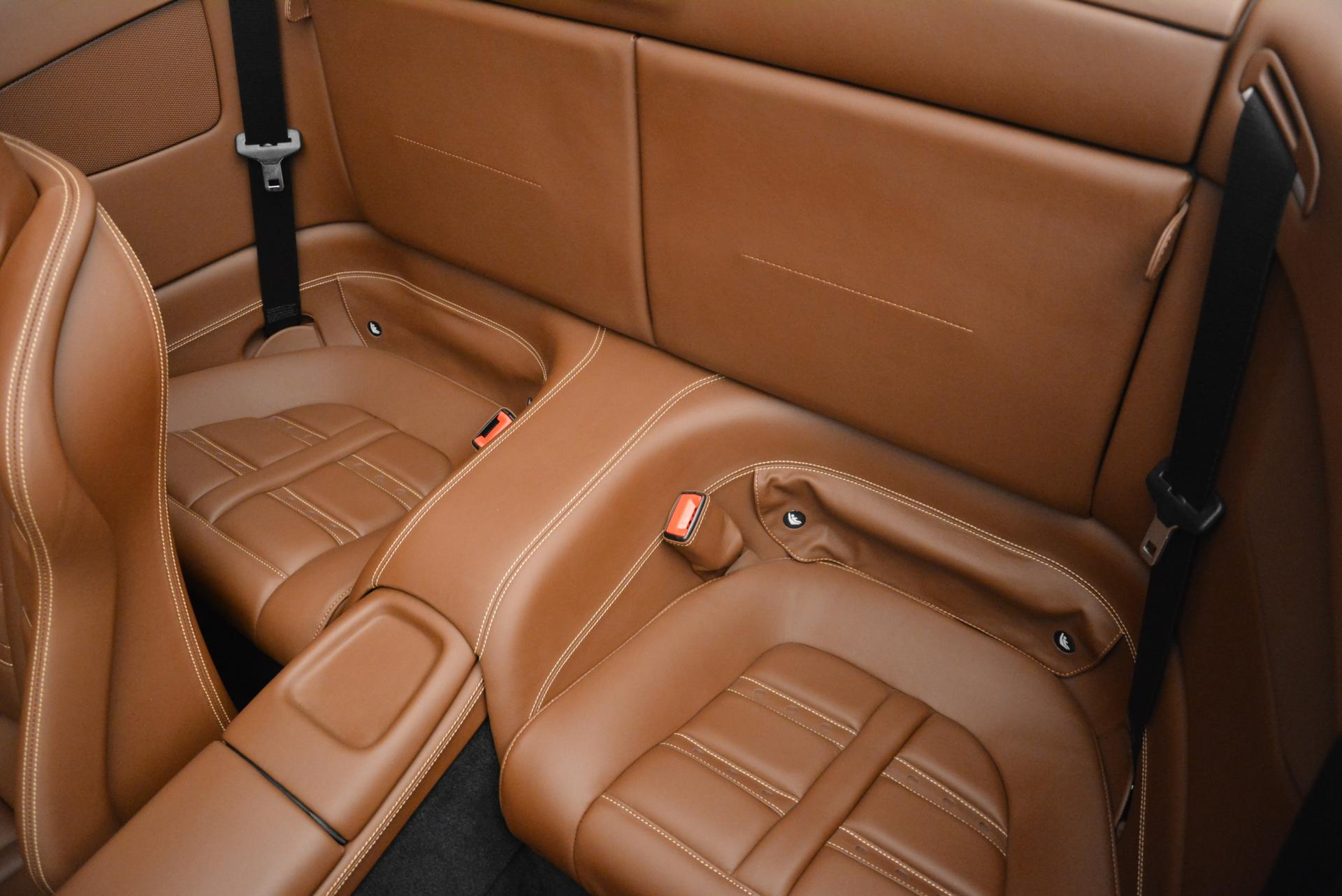 Used 2012 Ferrari California  For Sale In Greenwich, CT. Alfa Romeo of Greenwich, 4338 536_p29