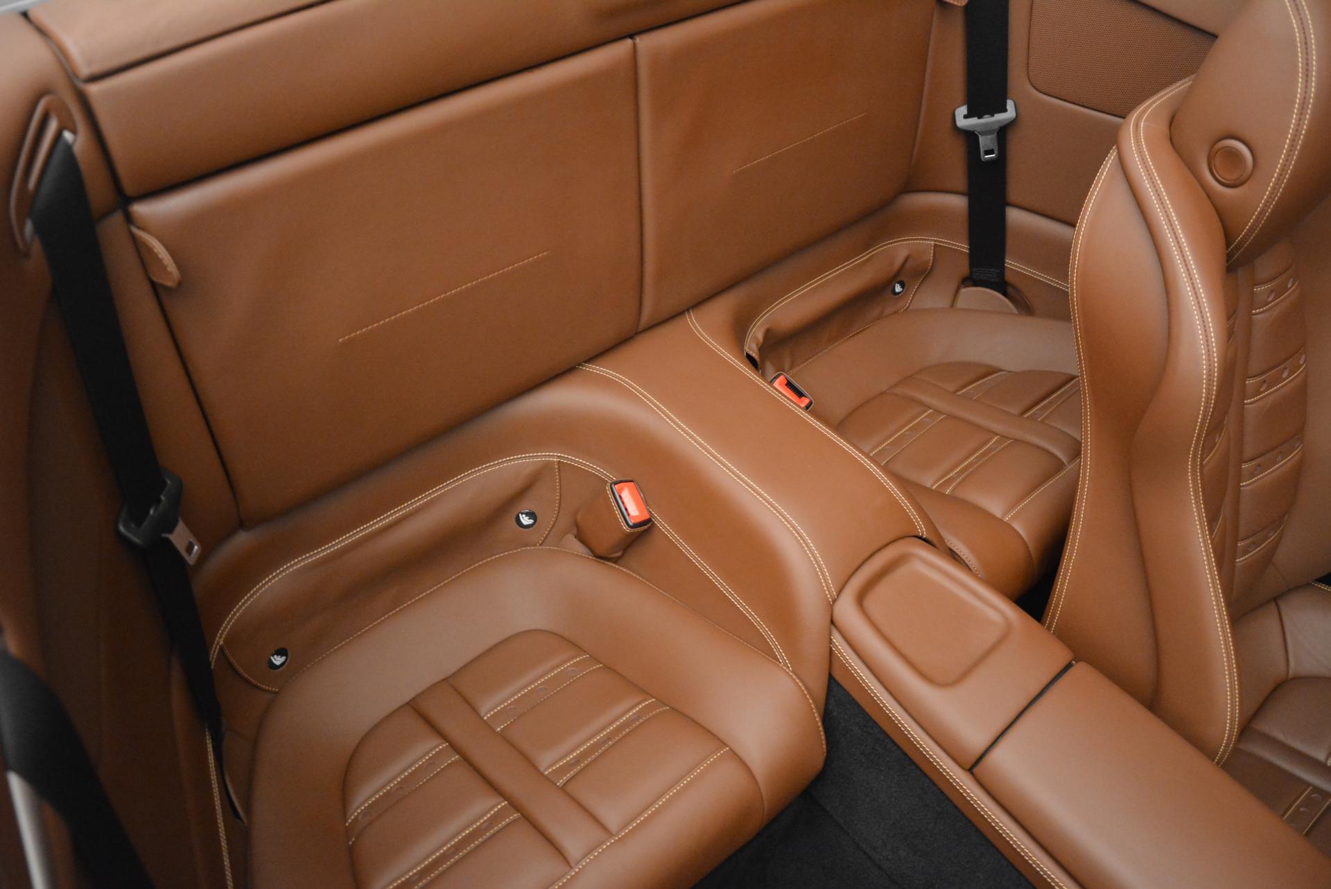 Used 2012 Ferrari California  For Sale In Greenwich, CT. Alfa Romeo of Greenwich, 4338 536_p33