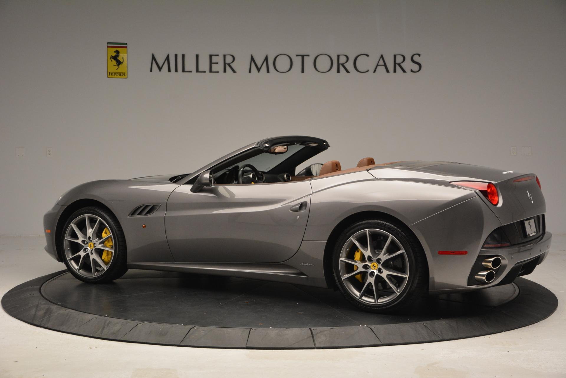 Used 2012 Ferrari California  For Sale In Greenwich, CT. Alfa Romeo of Greenwich, 4338 536_p4