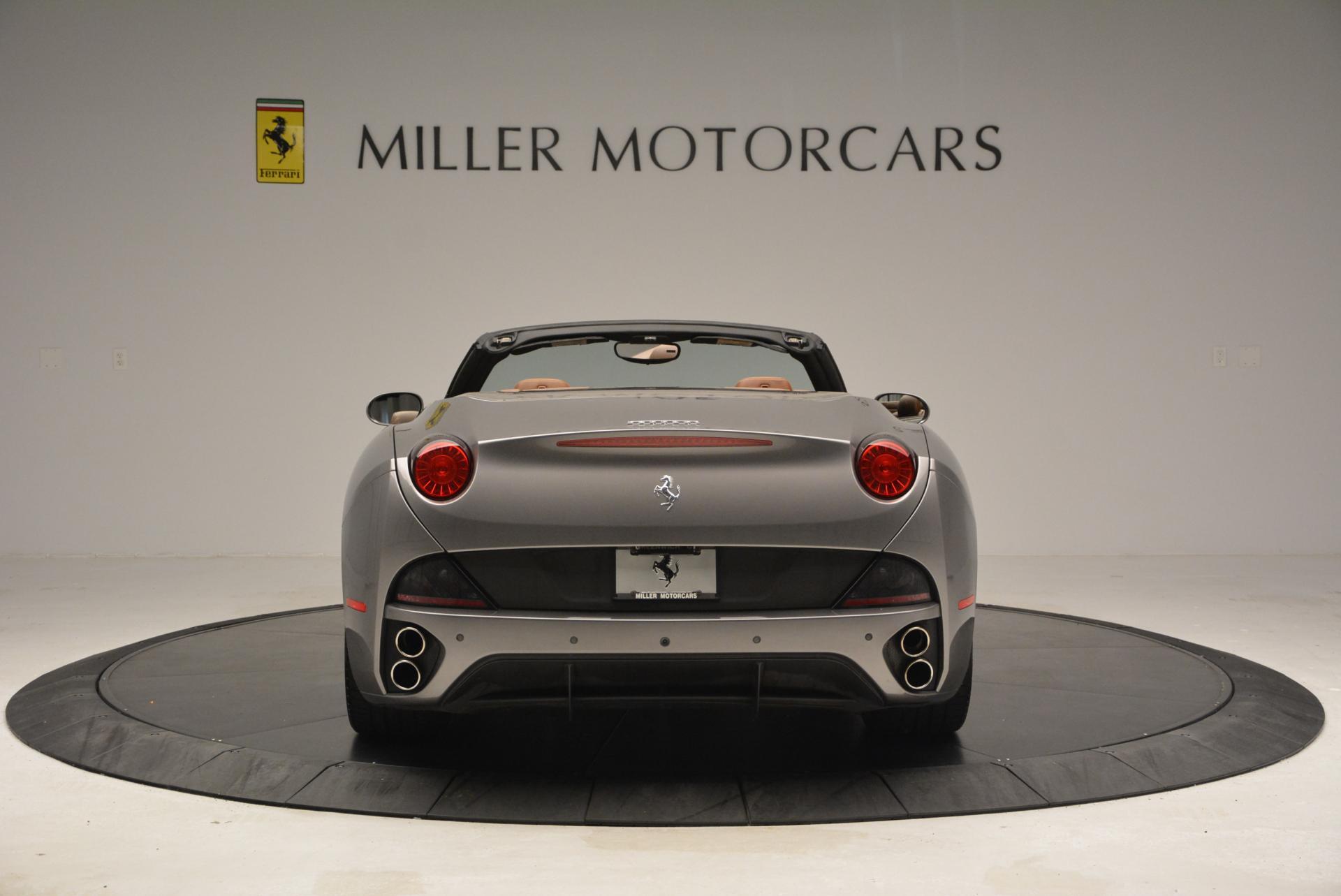 Used 2012 Ferrari California  For Sale In Greenwich, CT. Alfa Romeo of Greenwich, 4338 536_p6