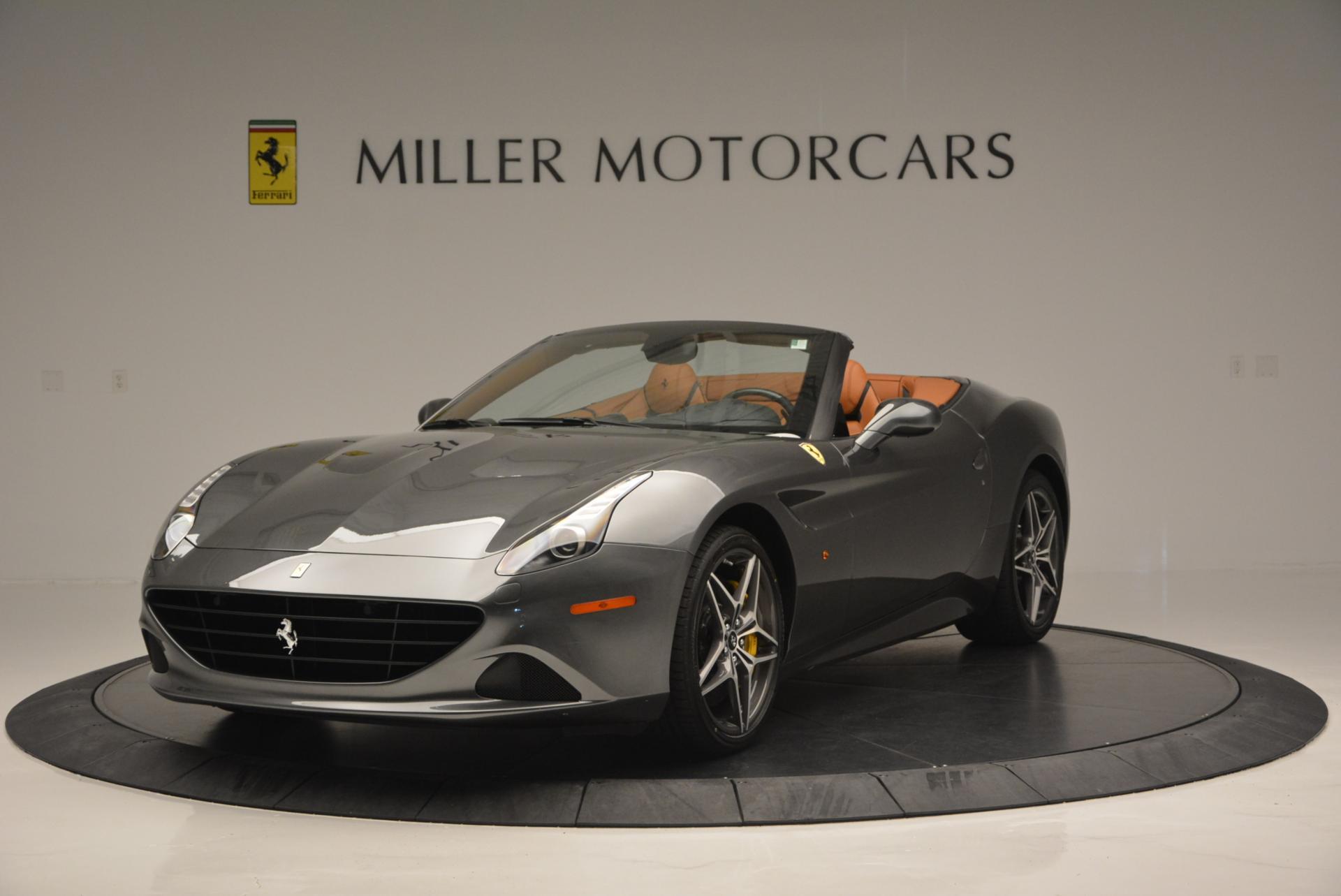 Used 2015 Ferrari California T  For Sale In Greenwich, CT. Alfa Romeo of Greenwich, 4331 538_main