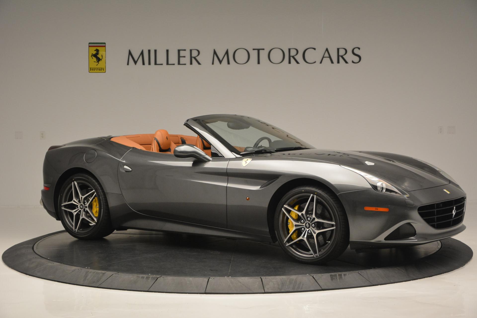 Used 2015 Ferrari California T  For Sale In Greenwich, CT. Alfa Romeo of Greenwich, 4331 538_p10