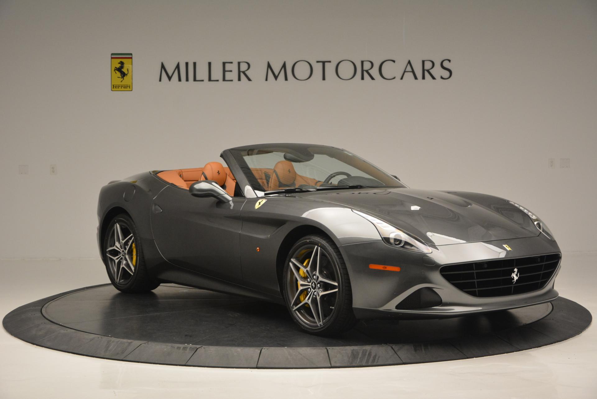 Used 2015 Ferrari California T  For Sale In Greenwich, CT. Alfa Romeo of Greenwich, 4331 538_p11