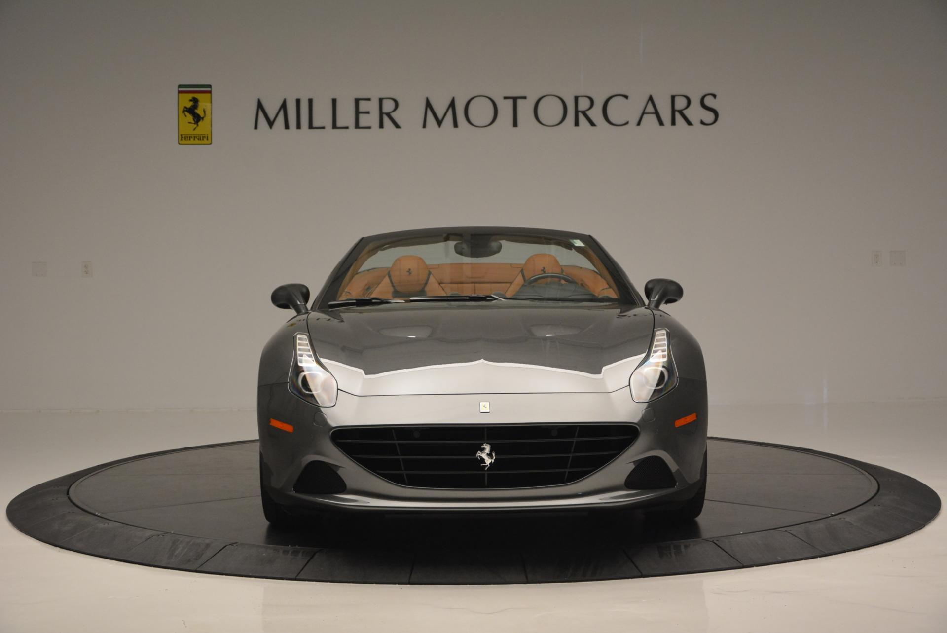 Used 2015 Ferrari California T  For Sale In Greenwich, CT. Alfa Romeo of Greenwich, 4331 538_p12