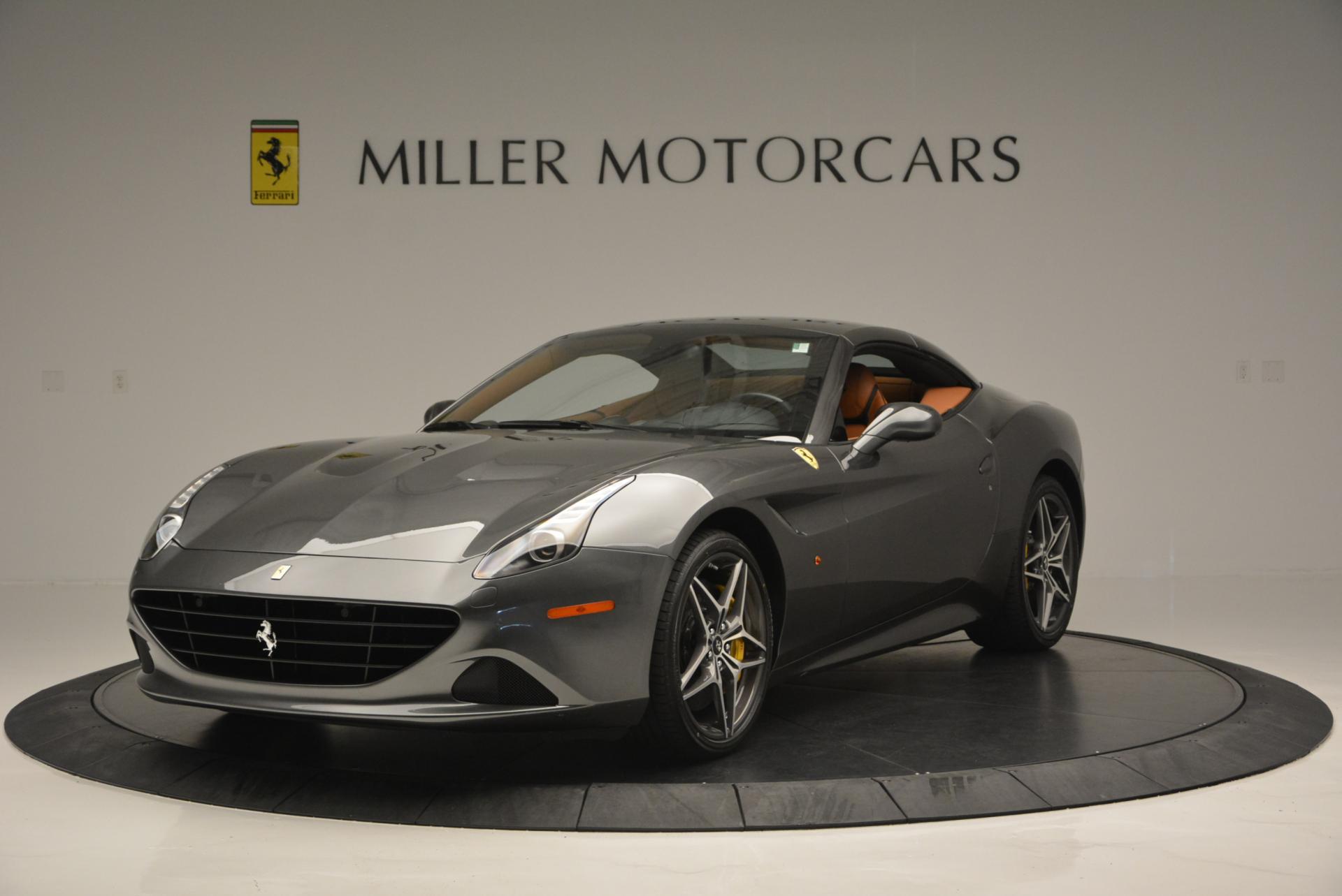 Used 2015 Ferrari California T  For Sale In Greenwich, CT. Alfa Romeo of Greenwich, 4331 538_p13