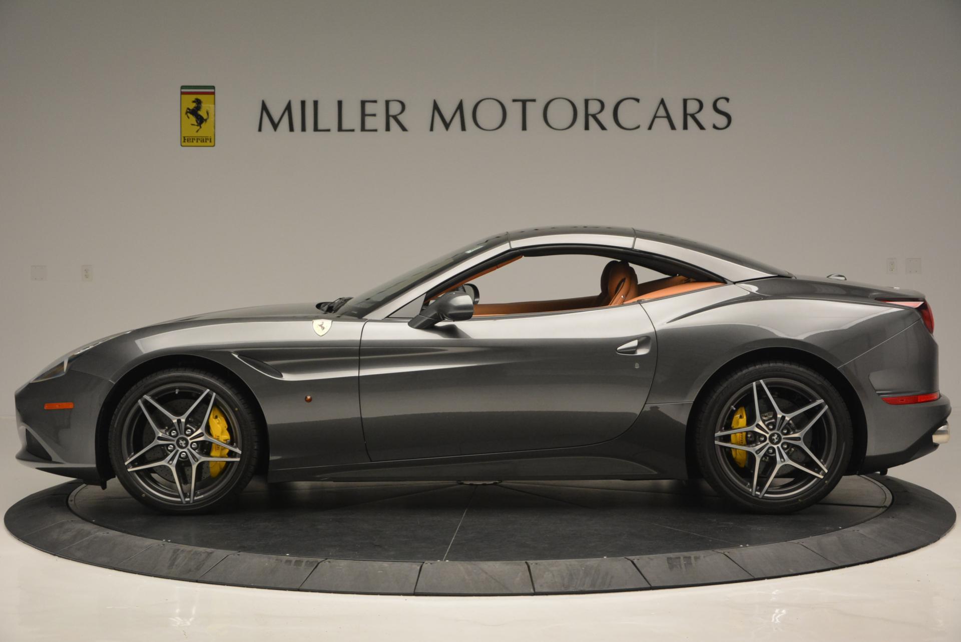 Used 2015 Ferrari California T  For Sale In Greenwich, CT. Alfa Romeo of Greenwich, 4331 538_p15