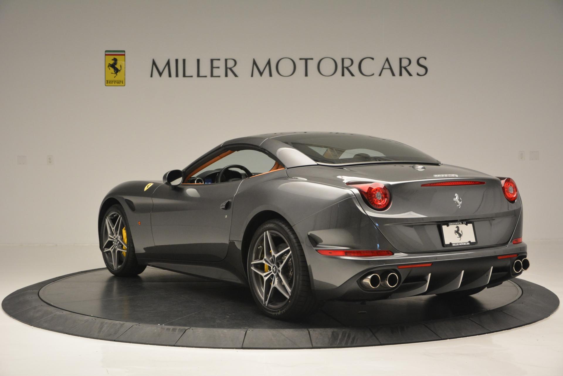 Used 2015 Ferrari California T  For Sale In Greenwich, CT. Alfa Romeo of Greenwich, 4331 538_p17