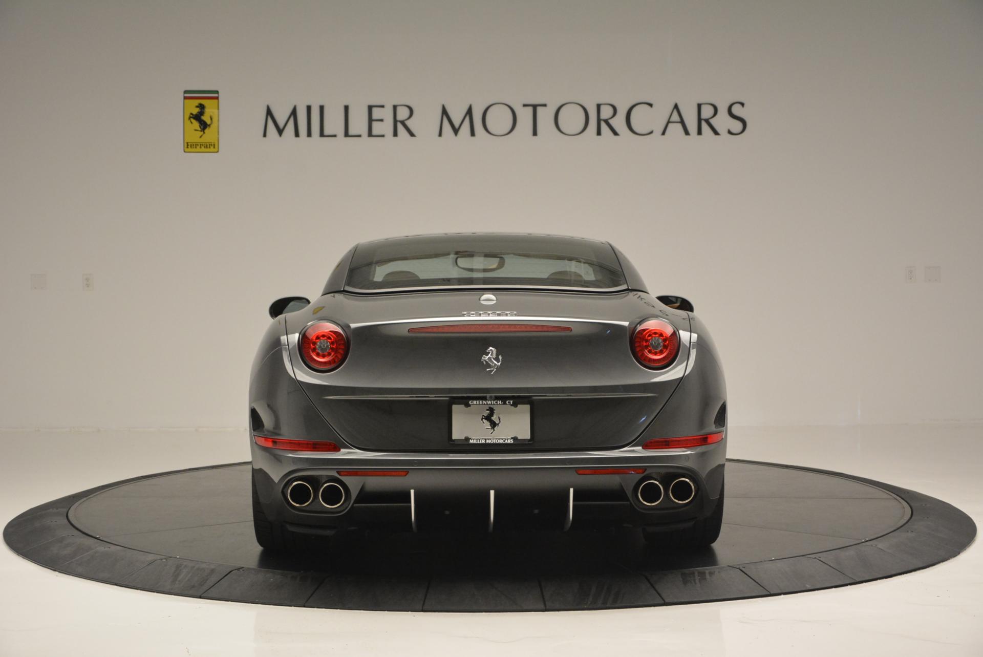 Used 2015 Ferrari California T  For Sale In Greenwich, CT. Alfa Romeo of Greenwich, 4331 538_p18