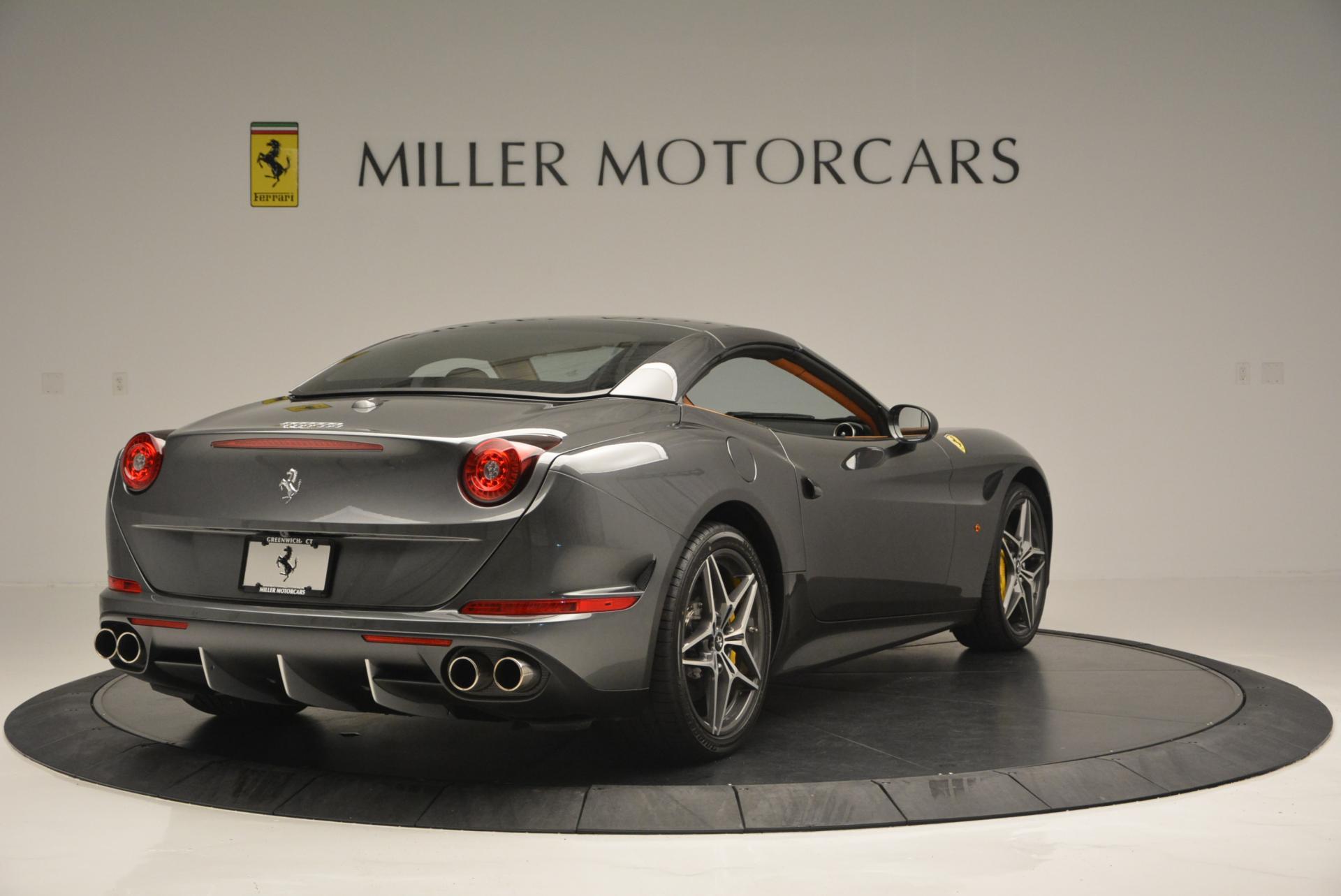 Used 2015 Ferrari California T  For Sale In Greenwich, CT. Alfa Romeo of Greenwich, 4331 538_p19