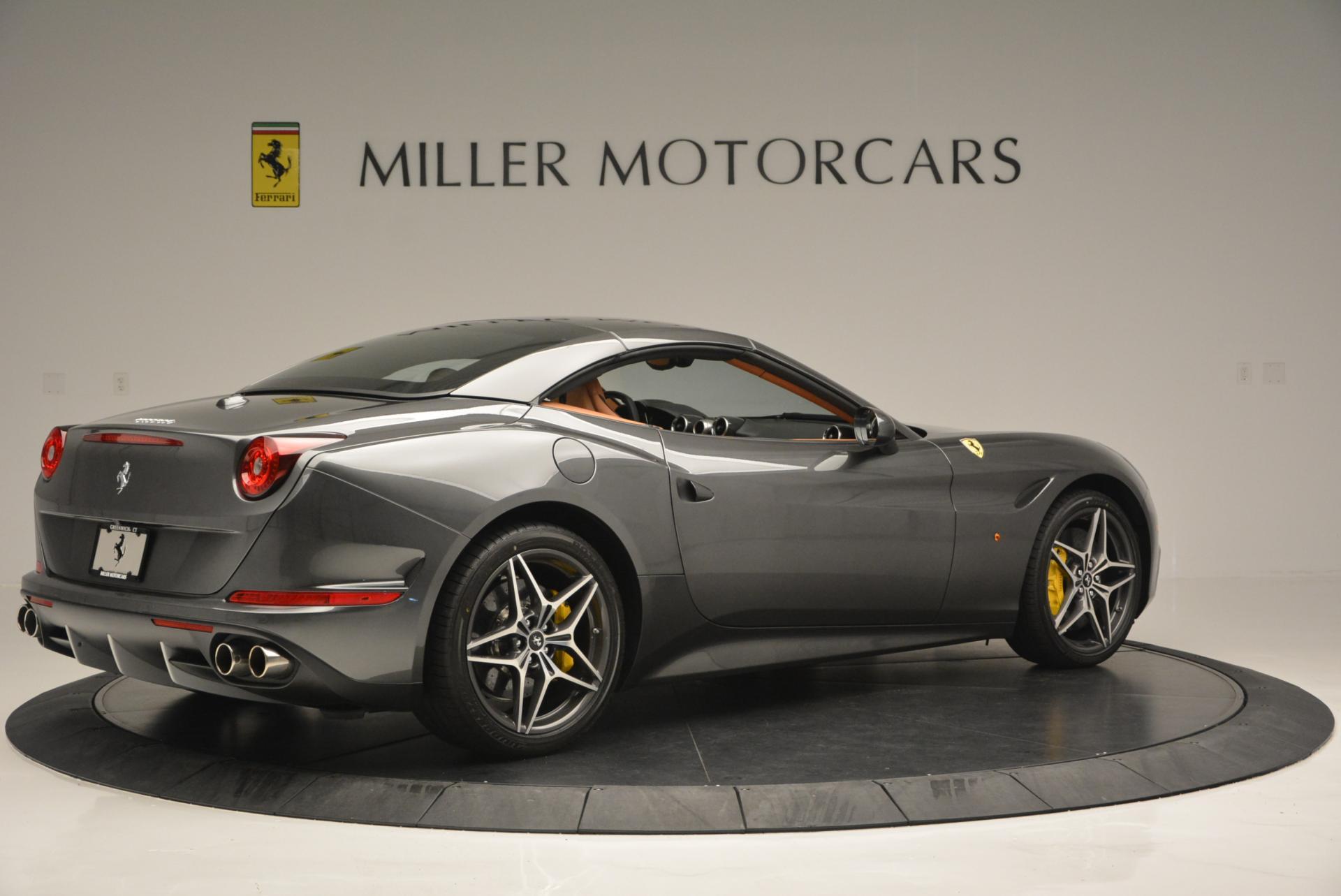 Used 2015 Ferrari California T  For Sale In Greenwich, CT. Alfa Romeo of Greenwich, 4331 538_p20