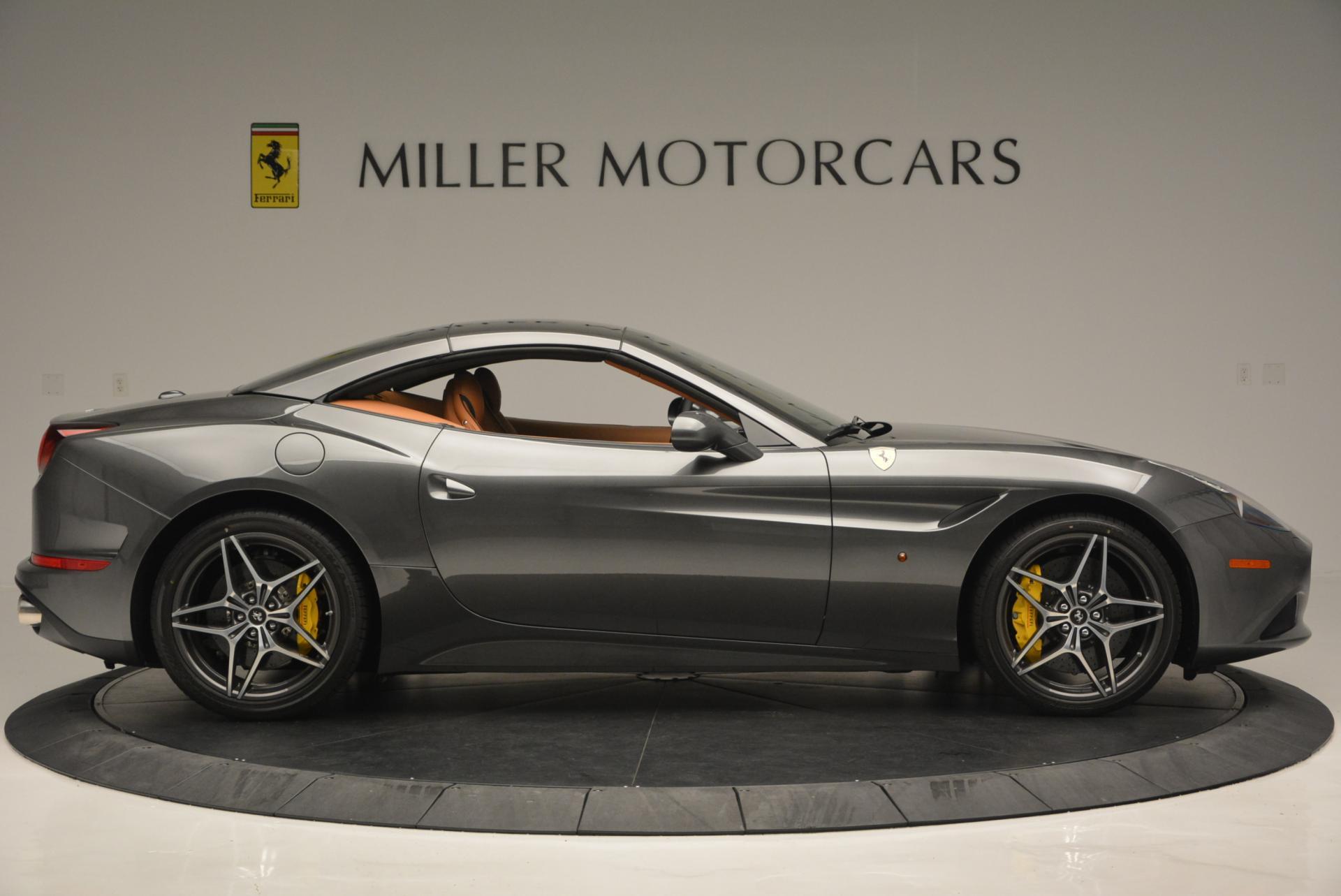 Used 2015 Ferrari California T  For Sale In Greenwich, CT. Alfa Romeo of Greenwich, 4331 538_p21
