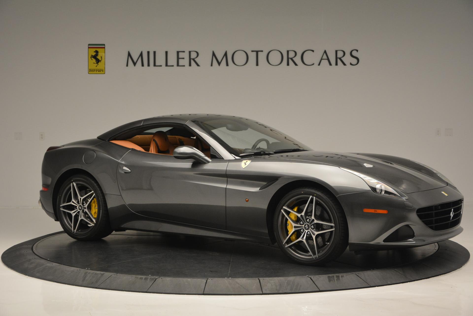 Used 2015 Ferrari California T  For Sale In Greenwich, CT. Alfa Romeo of Greenwich, 4331 538_p22