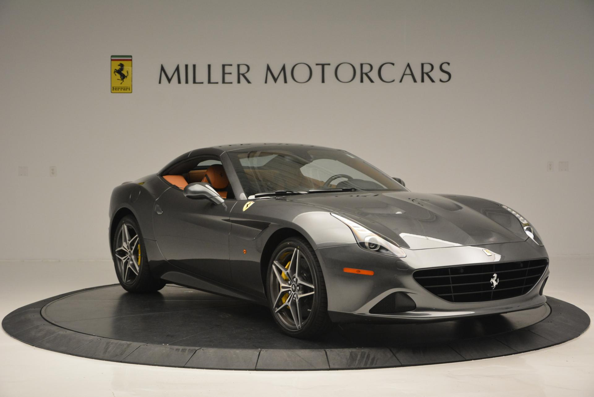 Used 2015 Ferrari California T  For Sale In Greenwich, CT. Alfa Romeo of Greenwich, 4331 538_p23