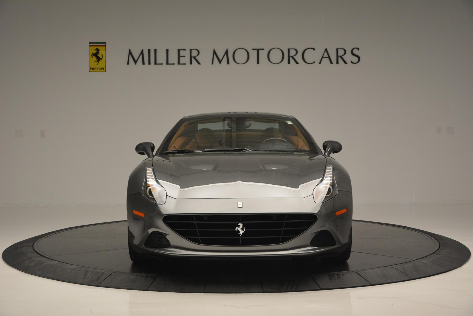 Used 2015 Ferrari California T  For Sale In Greenwich, CT. Alfa Romeo of Greenwich, 4331 538_p24